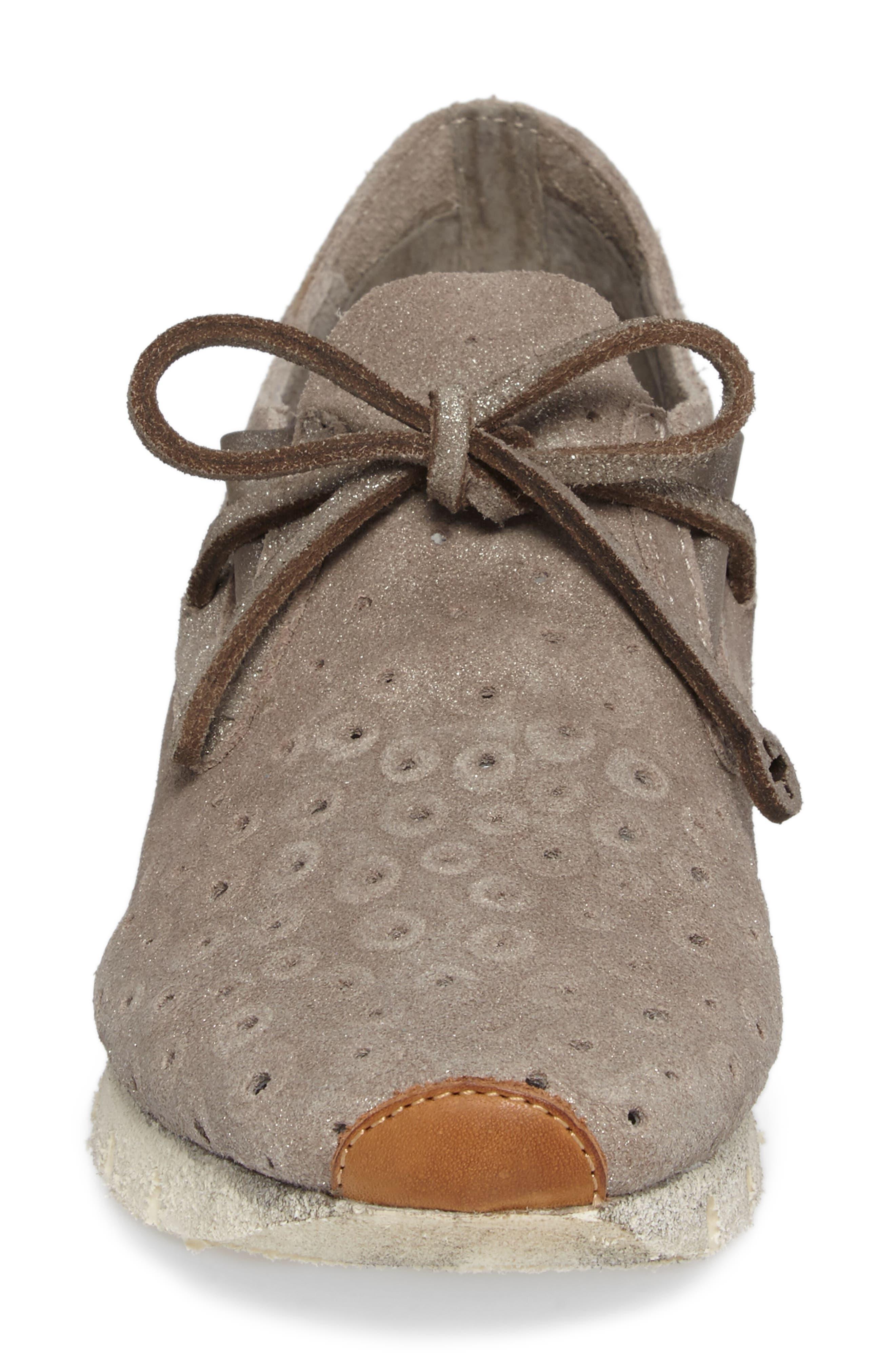 Alternate Image 4  - OTBT Lunar Sneaker (Women)