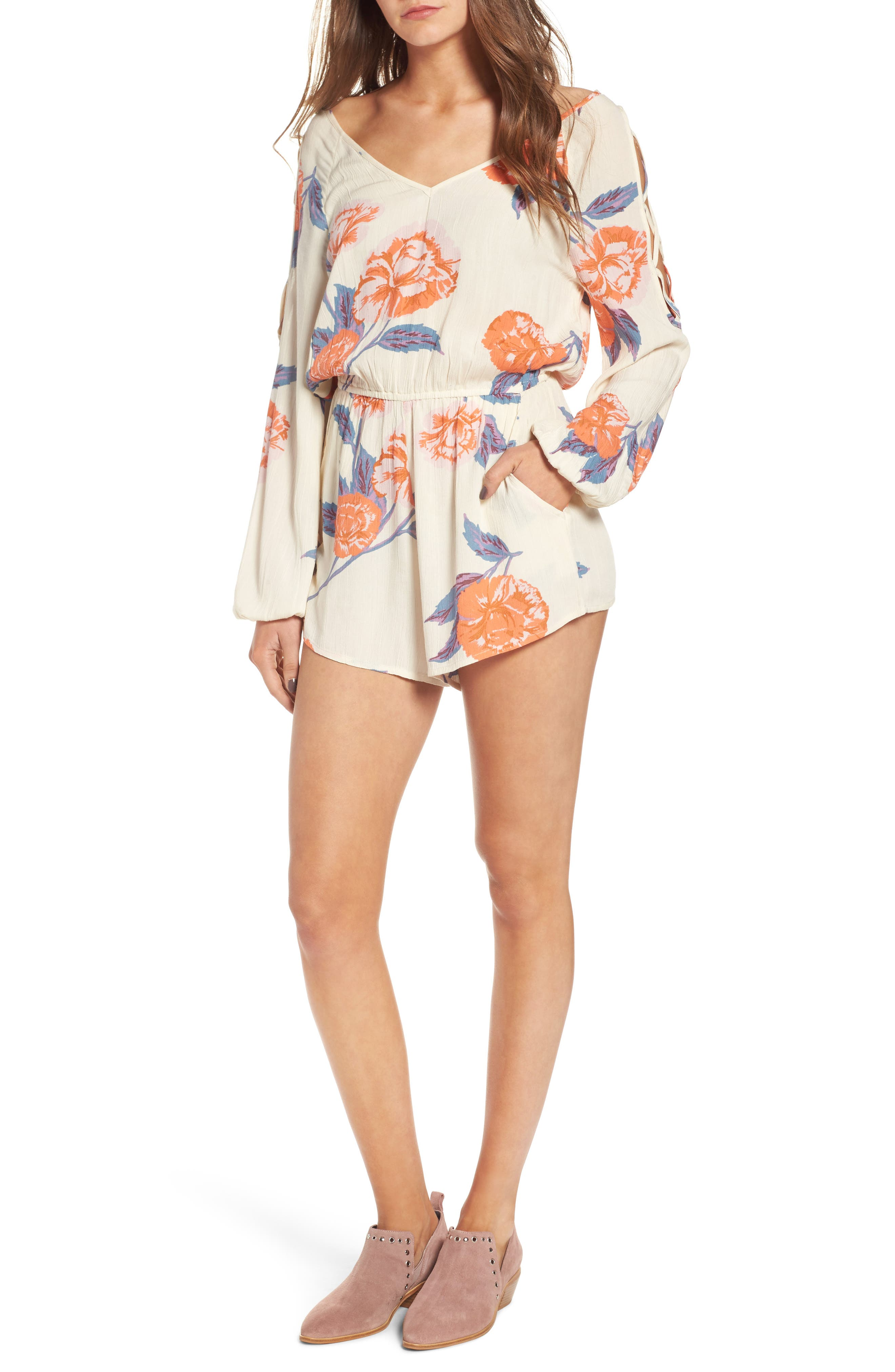 BILLABONG Moonlight Romper