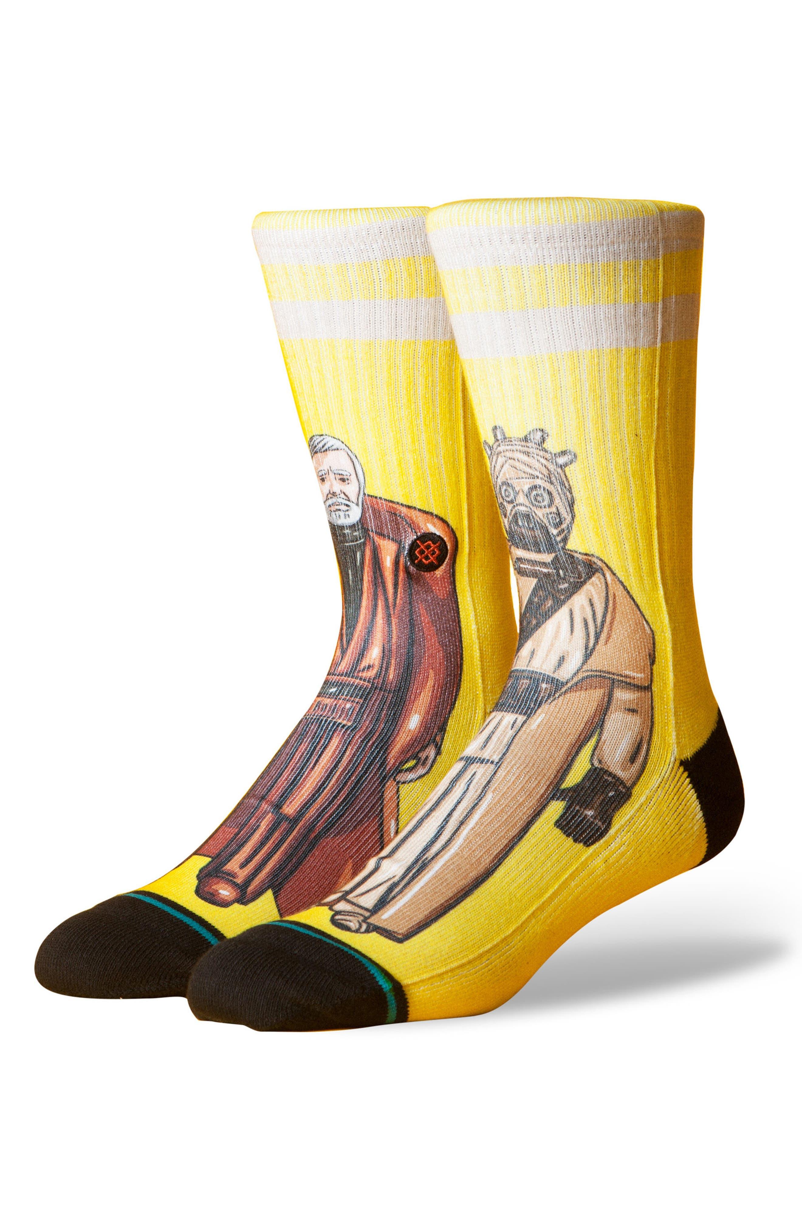 Stance Star Wars™ Junland Waste Socks