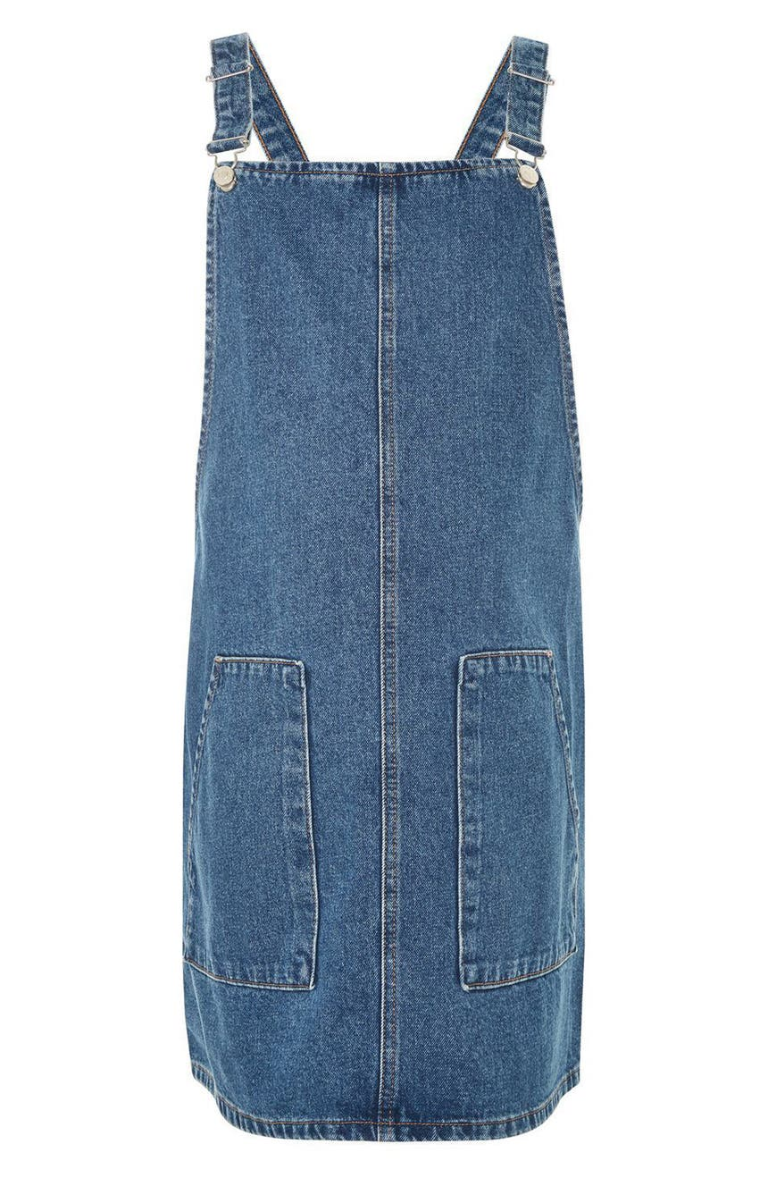 Topshop maternity pinafore dress nordstrom ombrellifo Choice Image