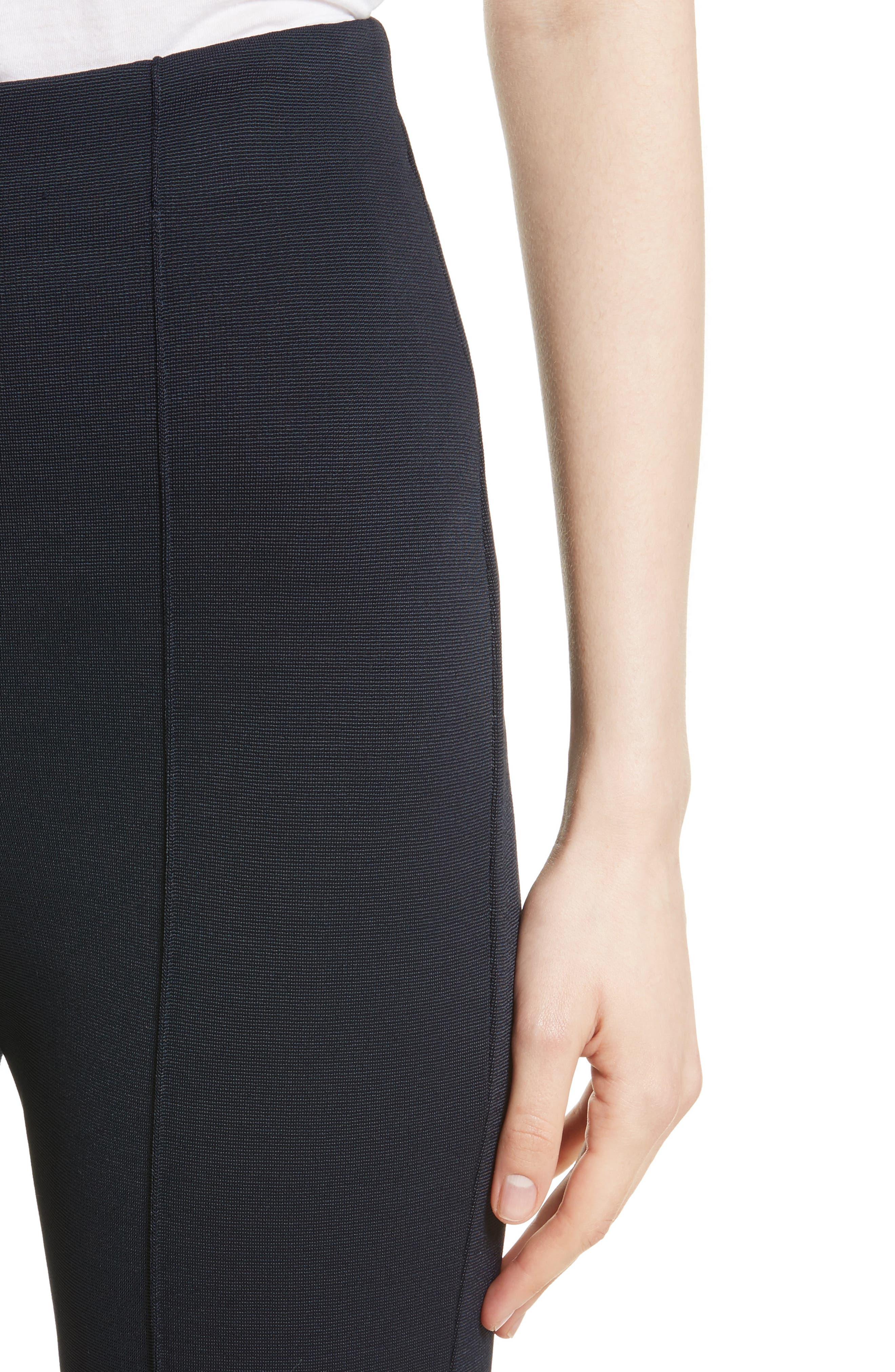 Alternate Image 5  - Diane von Furstenberg High Waist Skinny Pants