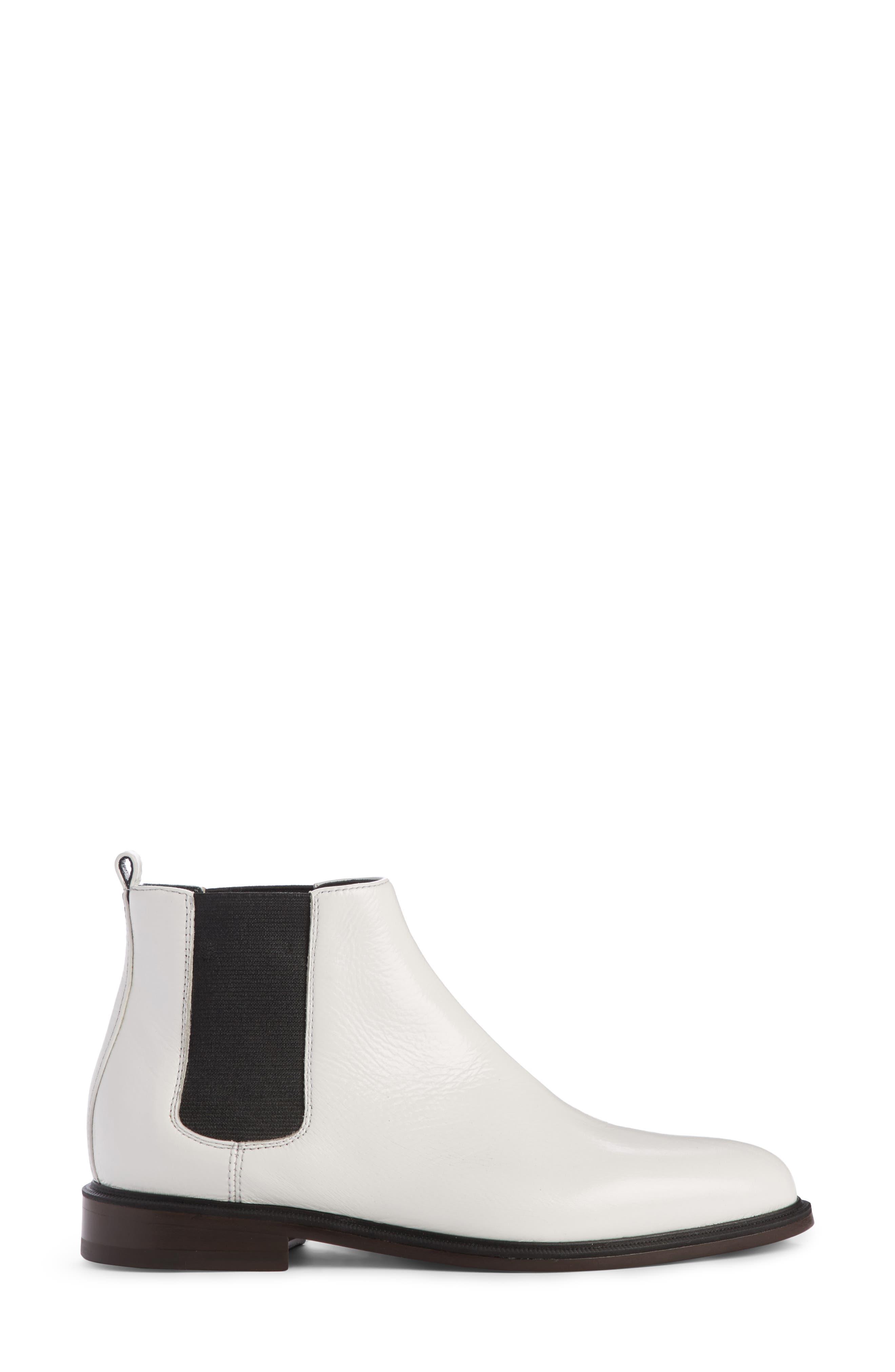 Alternate Image 4  - Lanvin Chelsea Boot (Women)