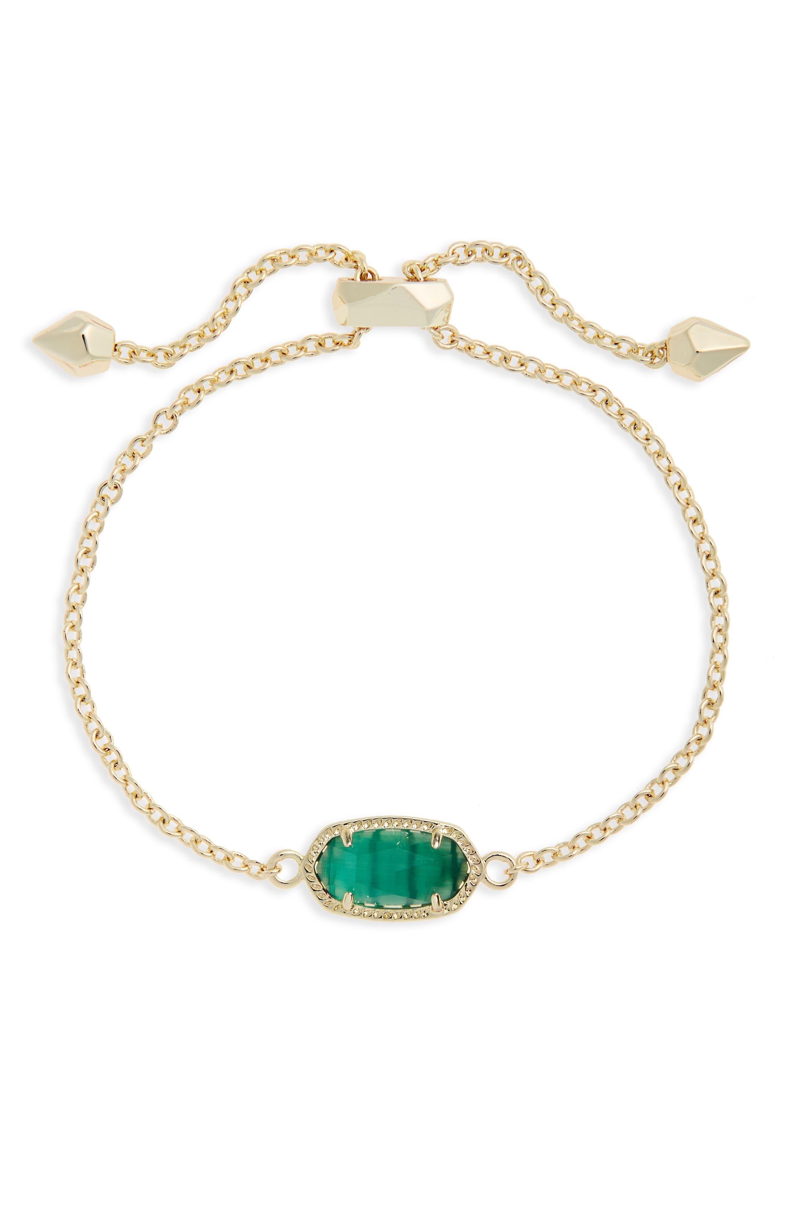Alternate Image 1 Selected - Kendra Scott Elaina Birthstone Bracelet