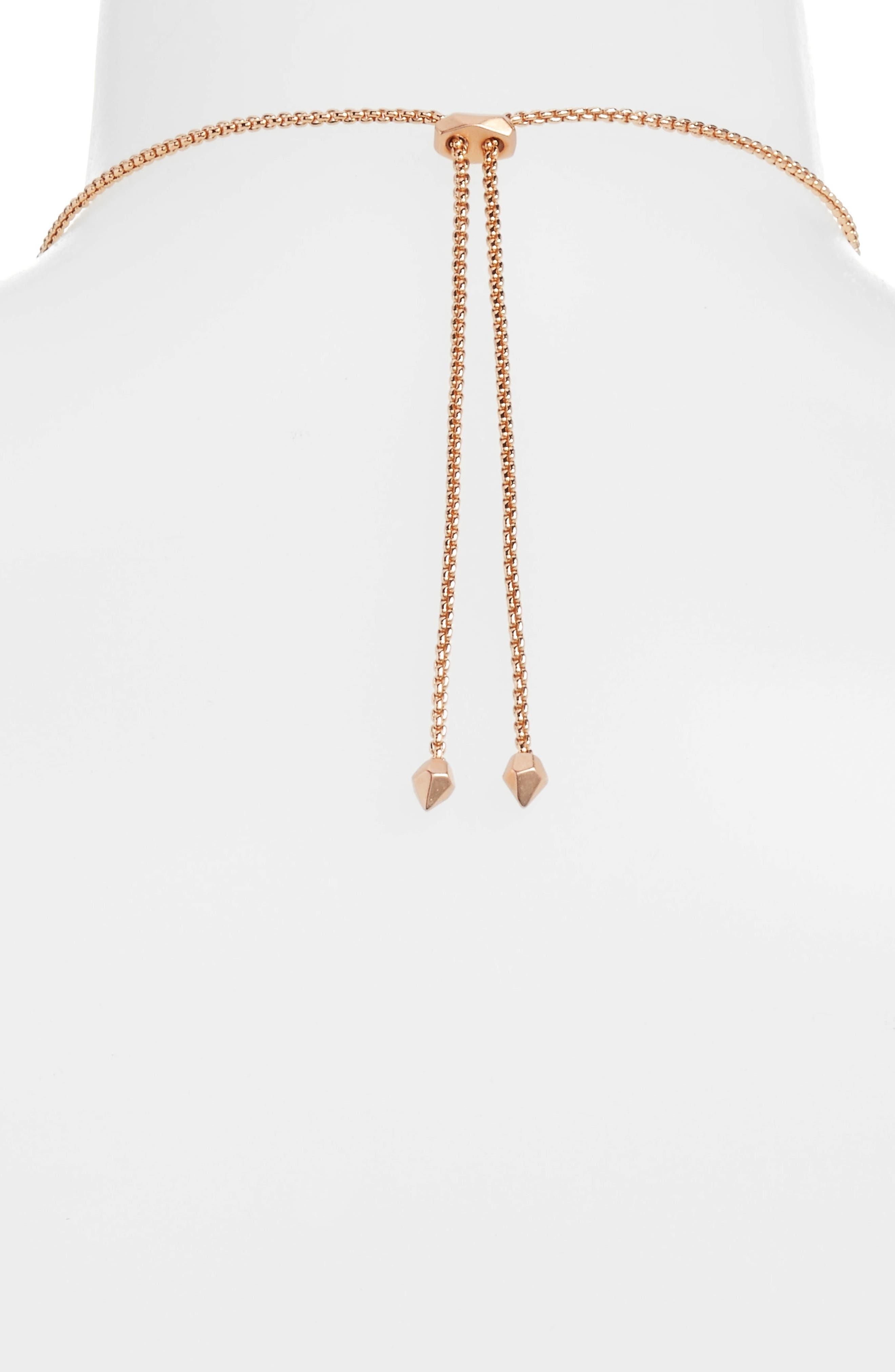 Alternate Image 2  - Kendra Scott Harper Collar Necklace