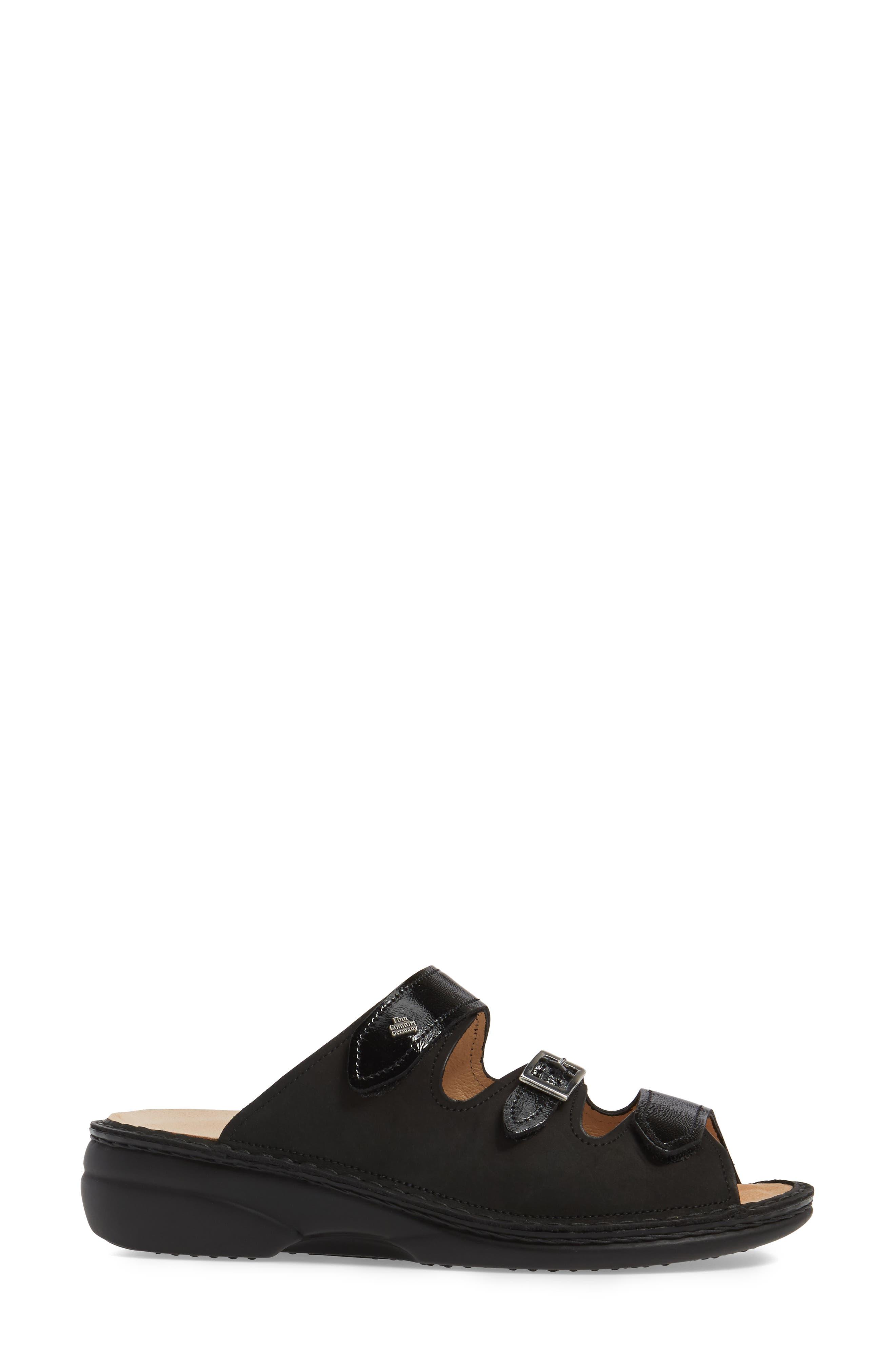 Alternate Image 3  - Finn Comfort Anancapa Sandal (Women)