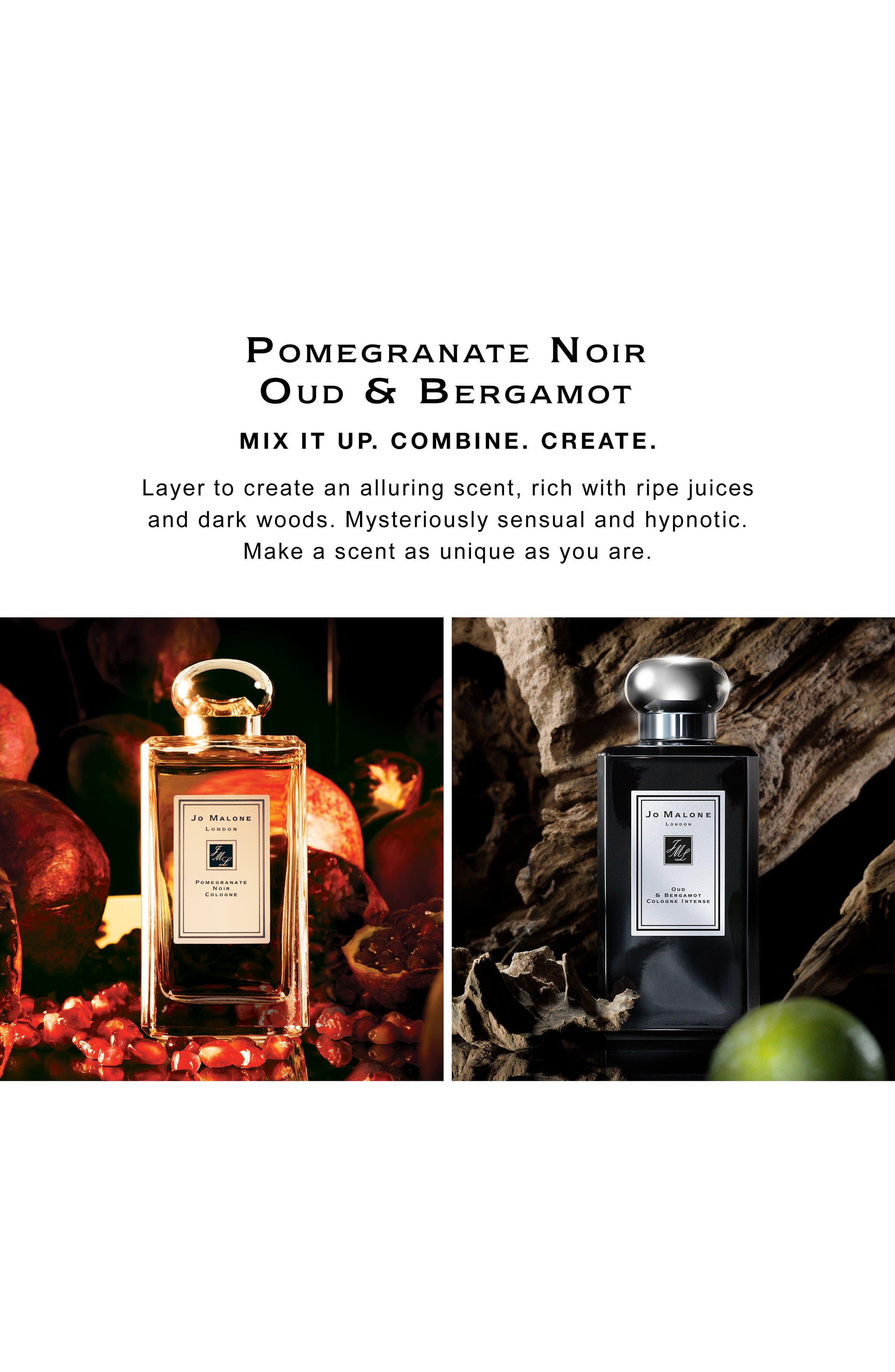 Oud & Bergamot Cologne Intense,                             Alternate thumbnail 6, color,