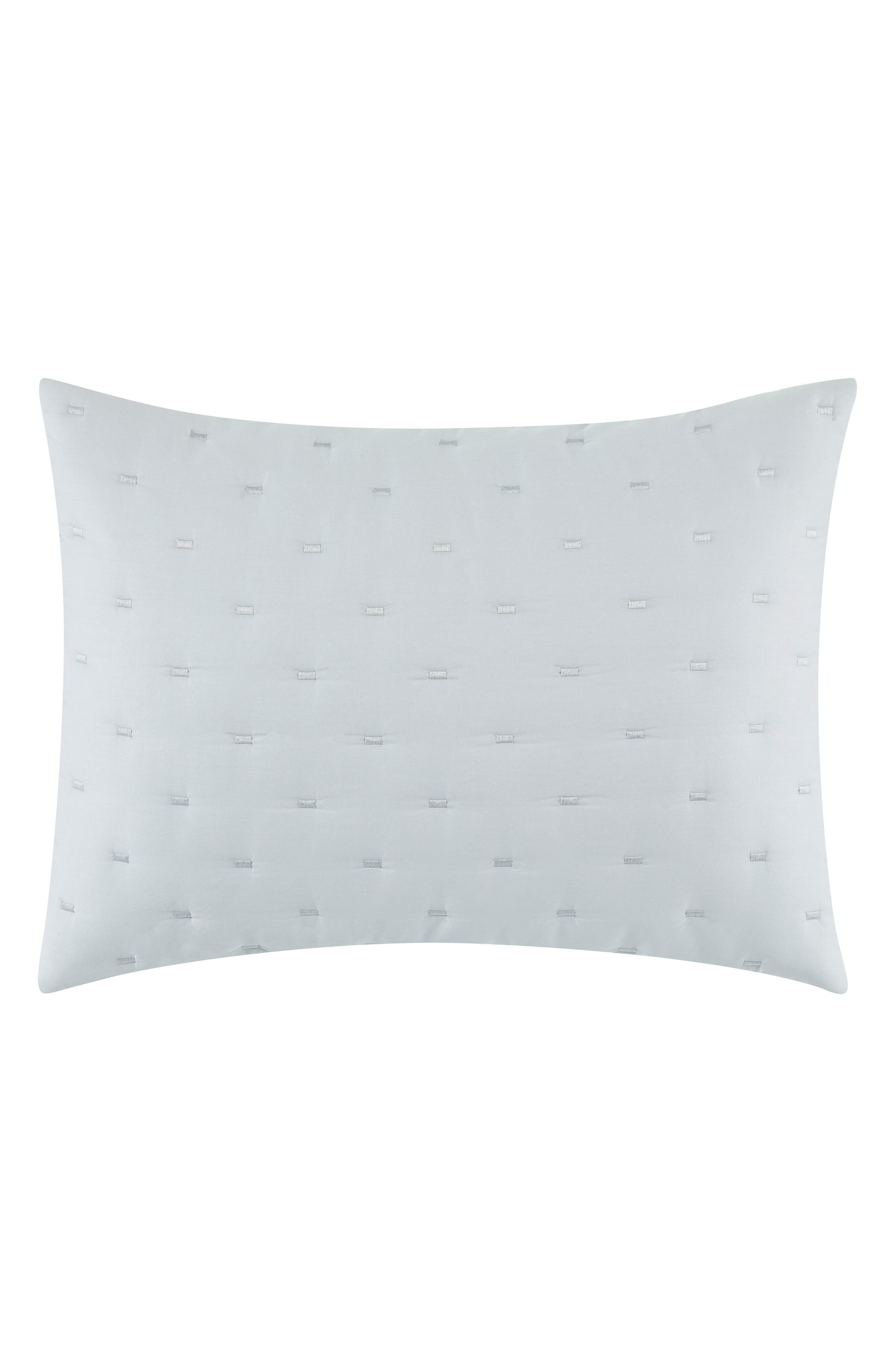 Main Image - Vera Wang Luster Quilted Sham