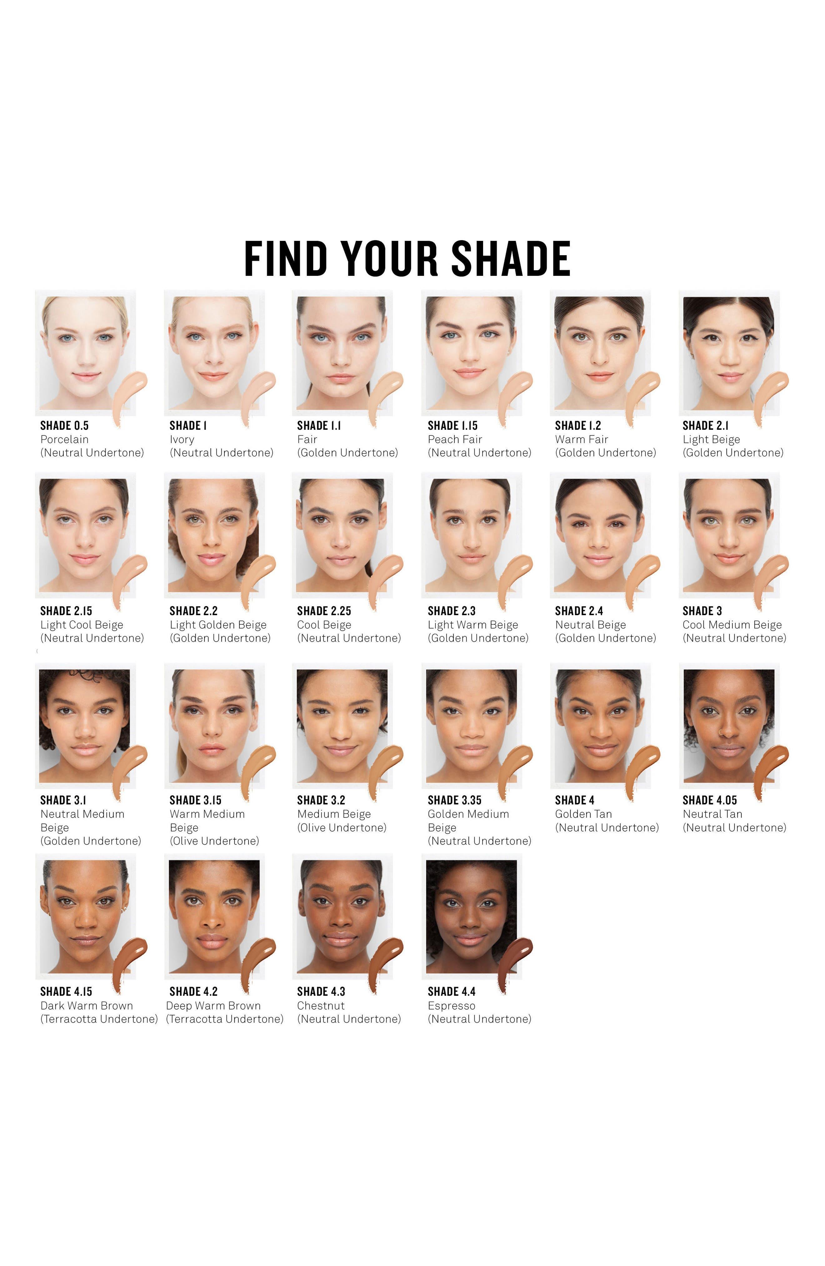 Alternate Image 4  - Smashbox Studio Skin 15 Hour Wear Foundation