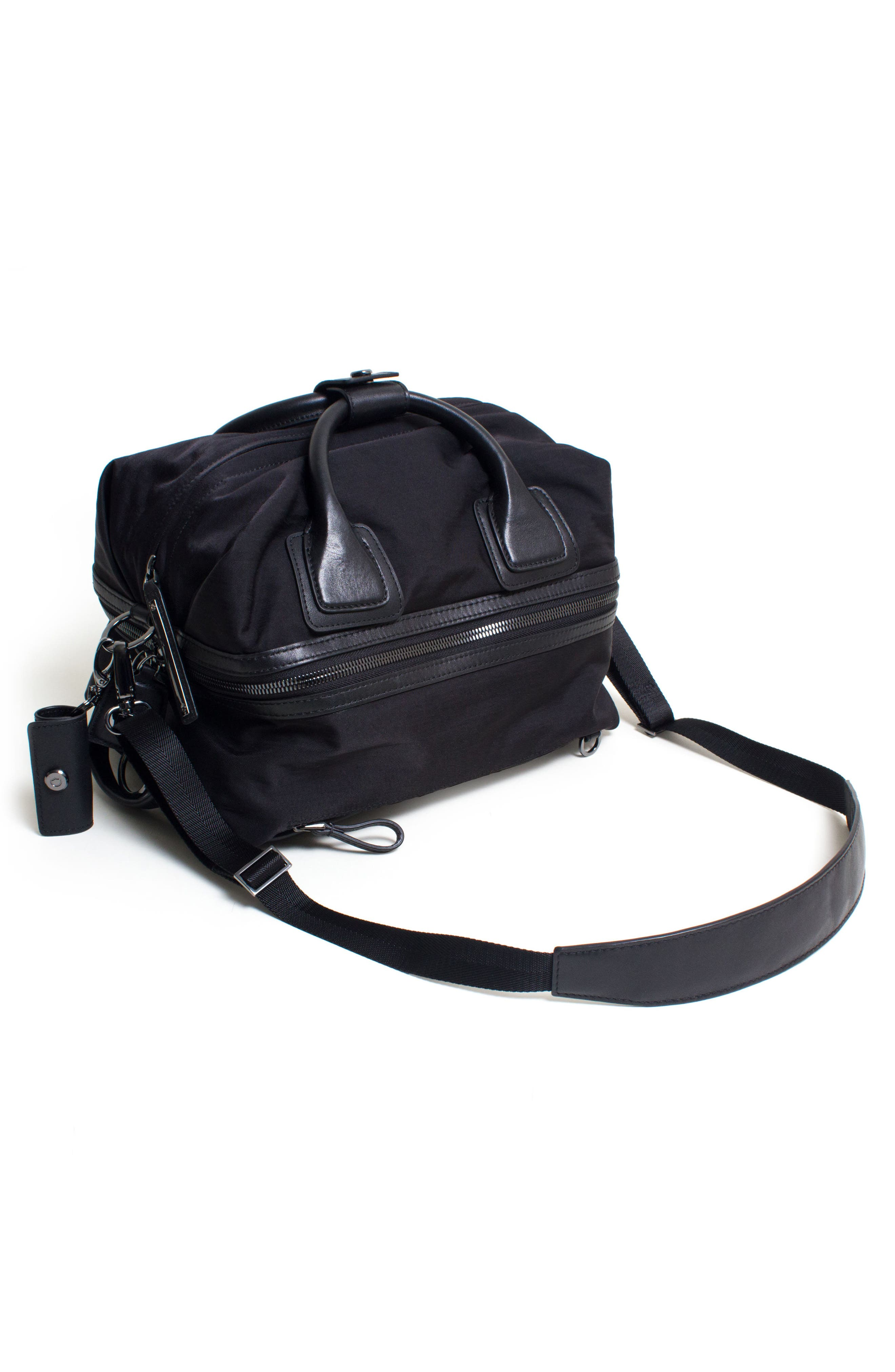 Alternate Image 5  - Caraa Studio Duffel Backpack
