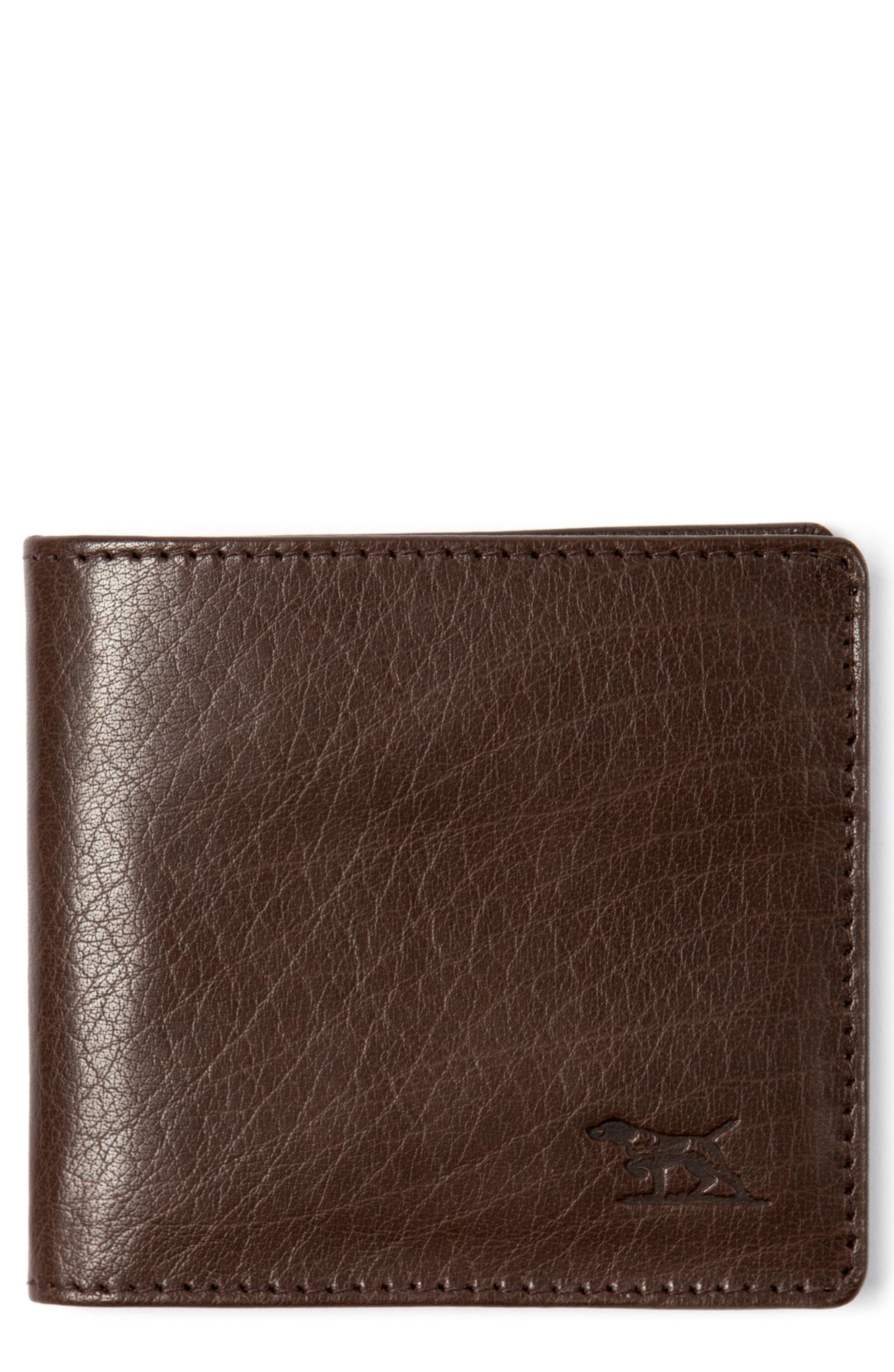 RODD & GUNN Marybank Wallet