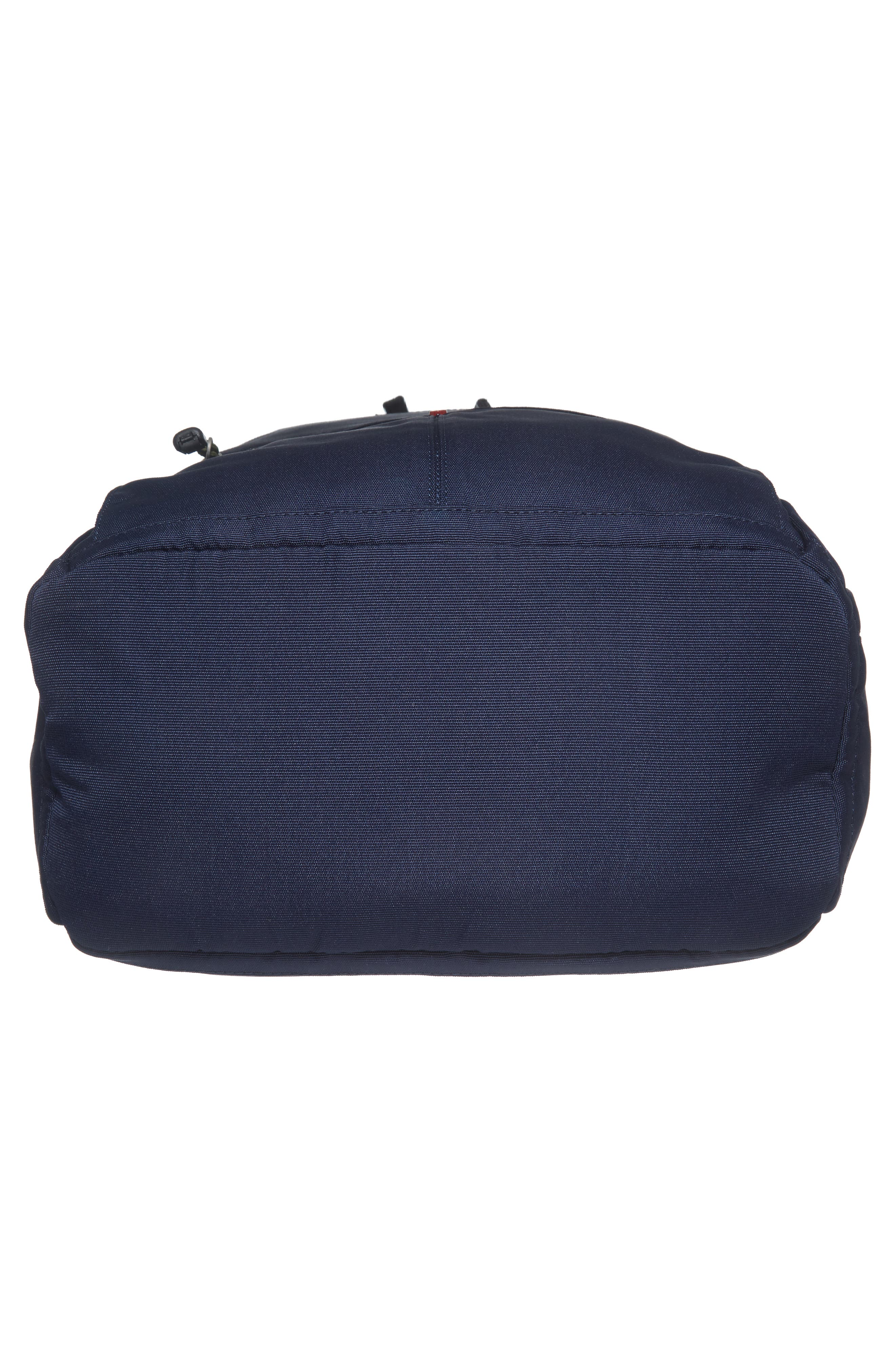 Williamsburg Bedford Backpack,                             Alternate thumbnail 6, color,                             Navy