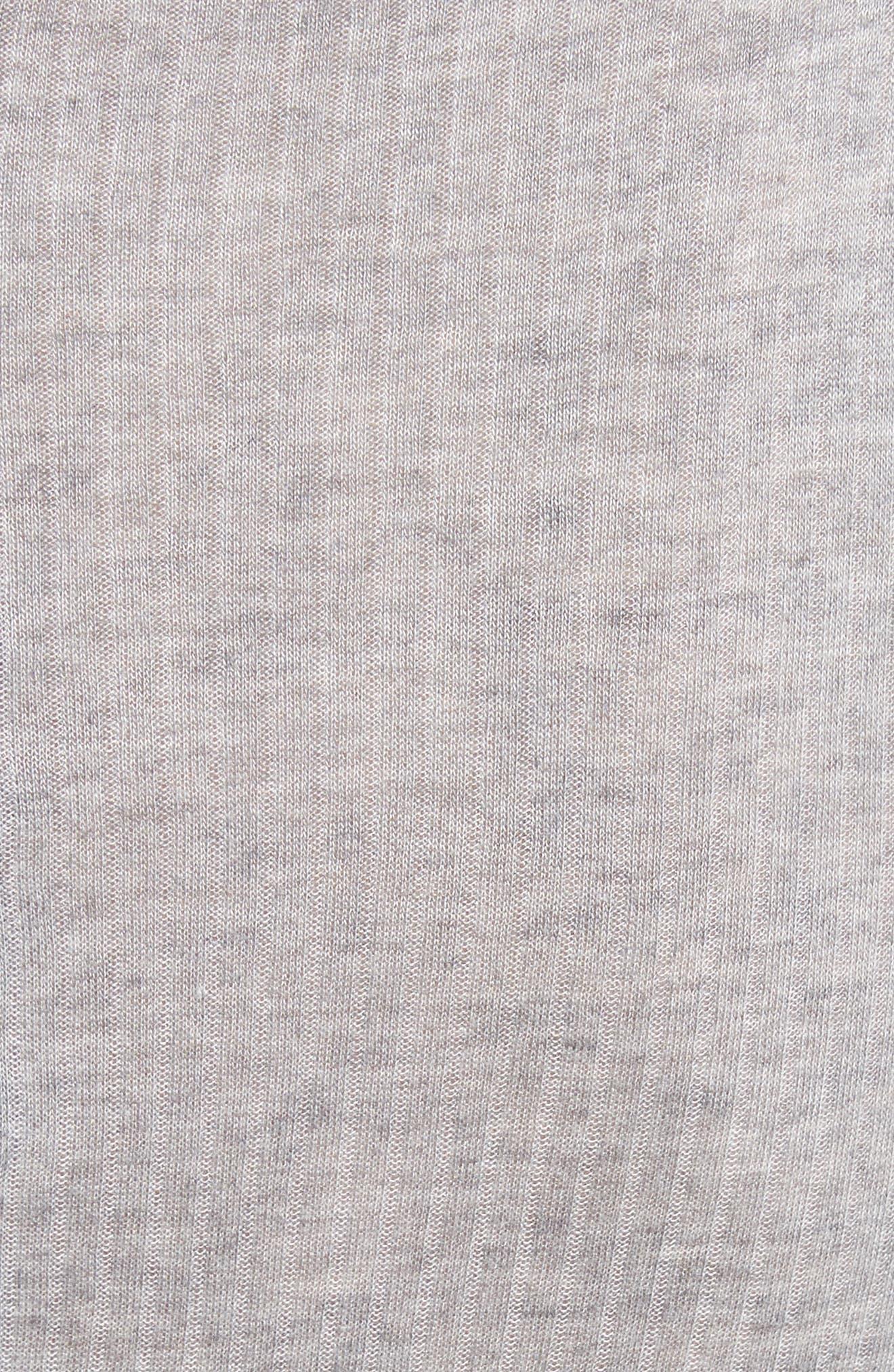 Alternate Image 5  - rag & bone Madison Sleeveless Top