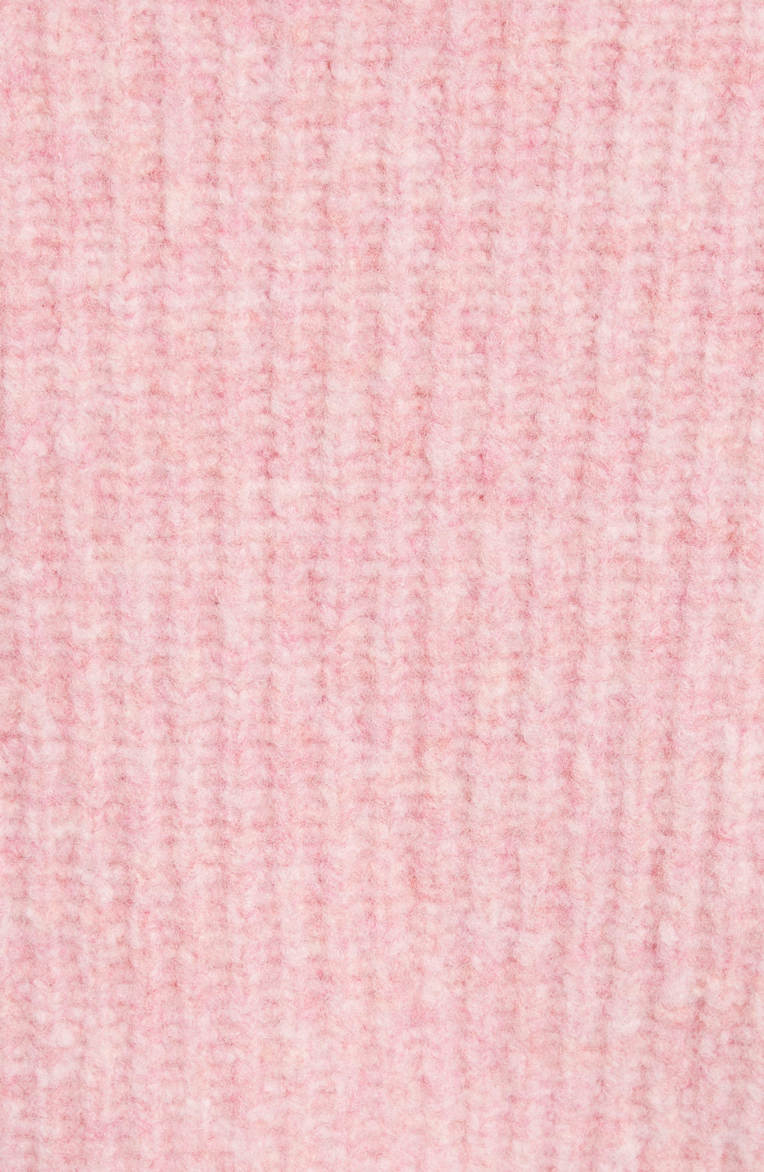 Alternate Image 6  - rag & bone Francie Merino Wool Blend Sweater