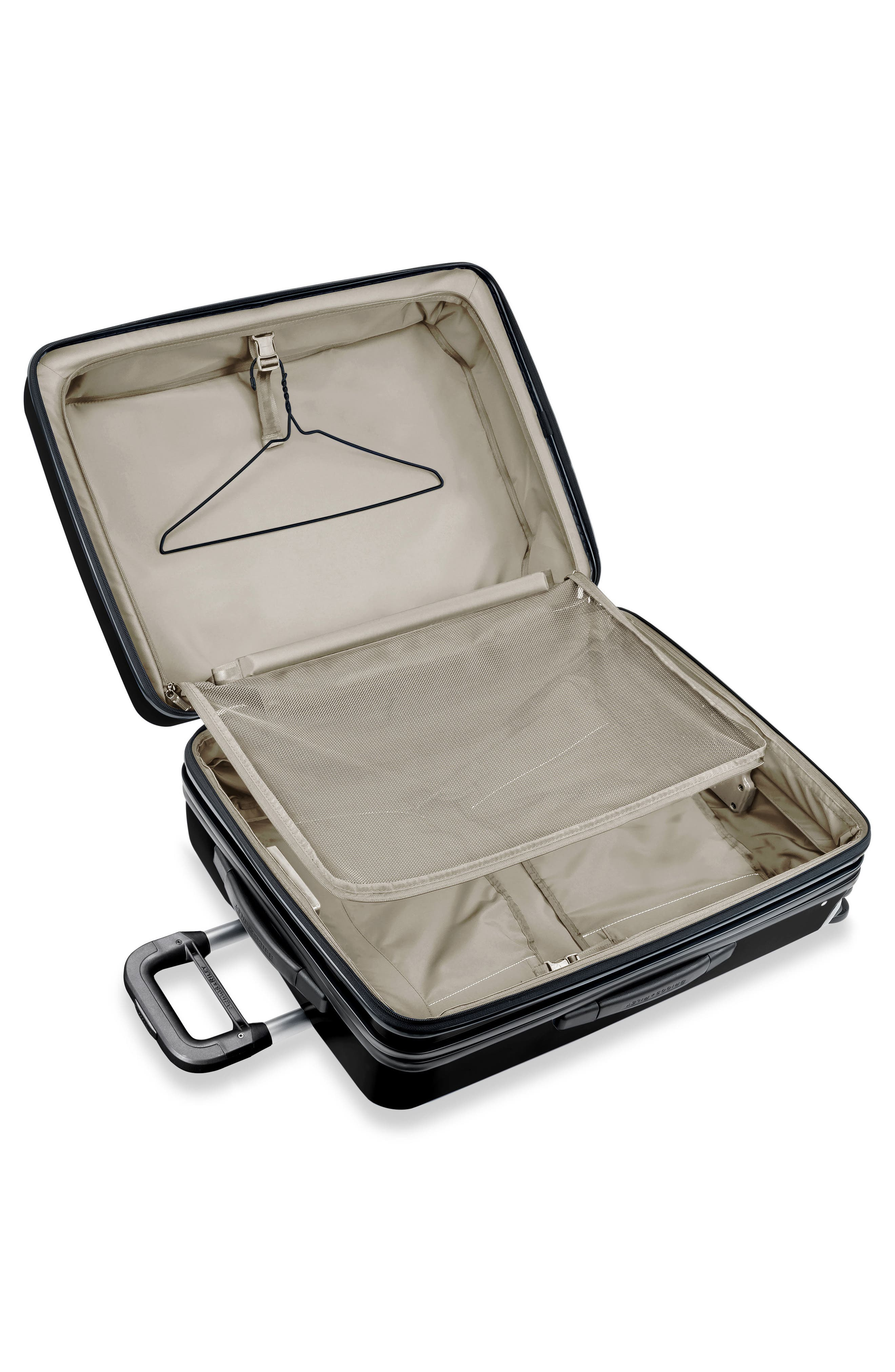 Alternate Image 2  - Briggs & Riley Sympatico 27-Inch Expandable Wheeled Packing Case