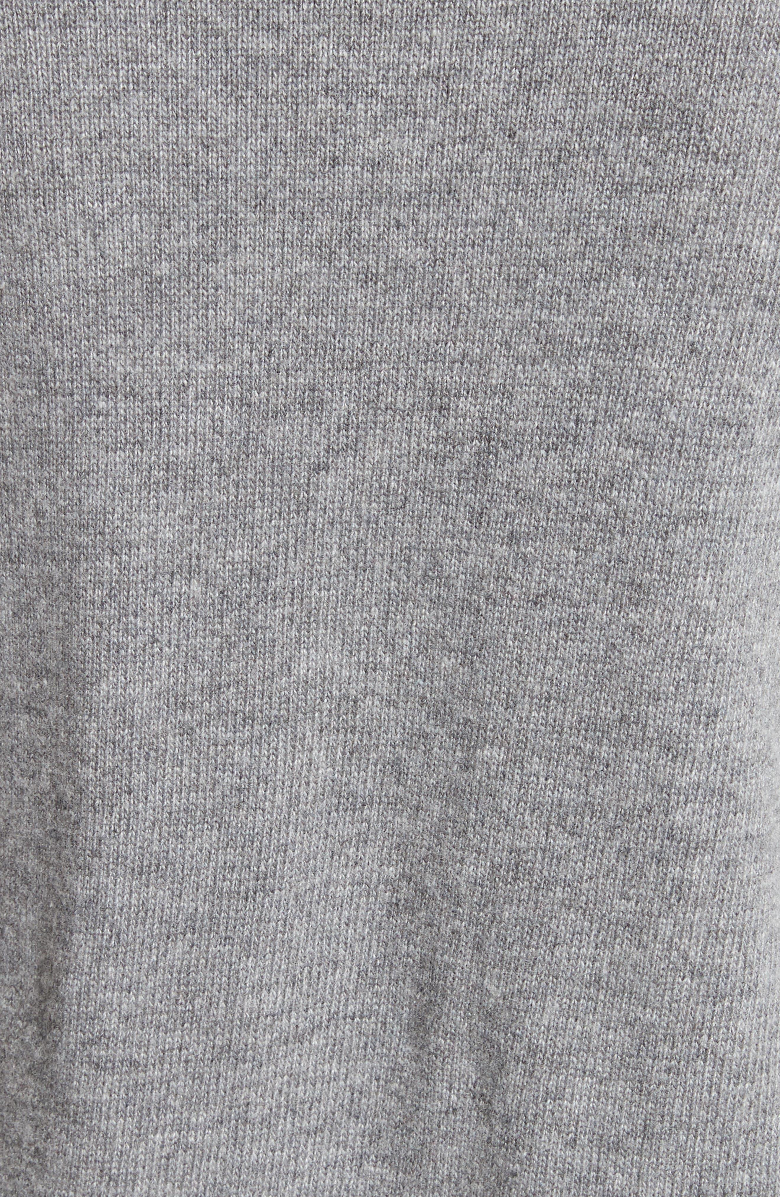 Alternate Image 5  - Equipment Rei Argyle Crewneck Sweater