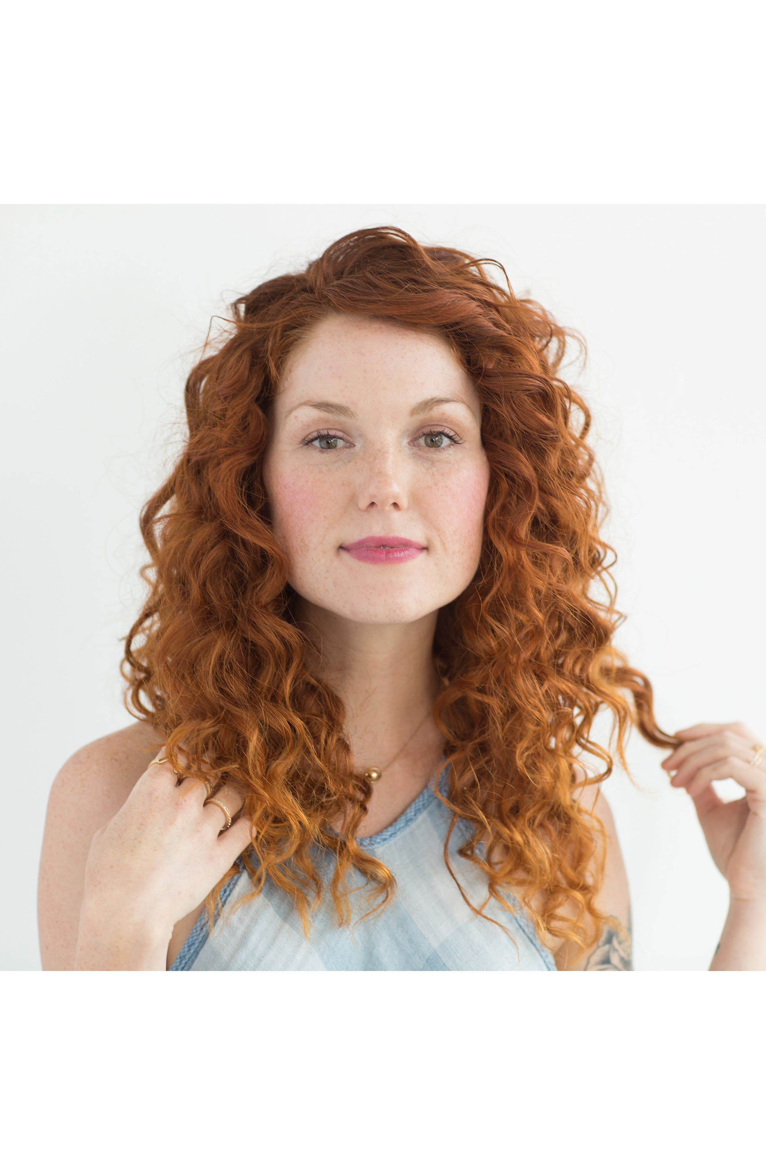 Styling Cream Touchable Curl Definer,                             Alternate thumbnail 2, color,                             No Color
