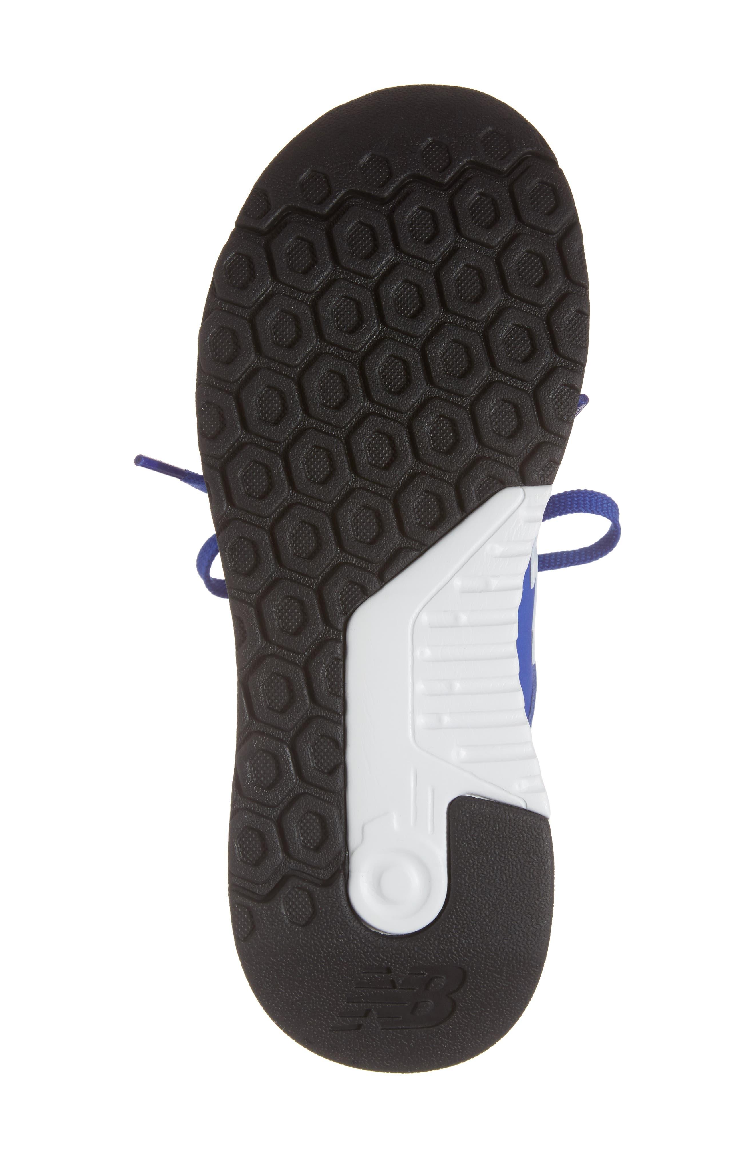 Alternate Image 6  - New Balance 247 Core Sneaker (Big Kid)