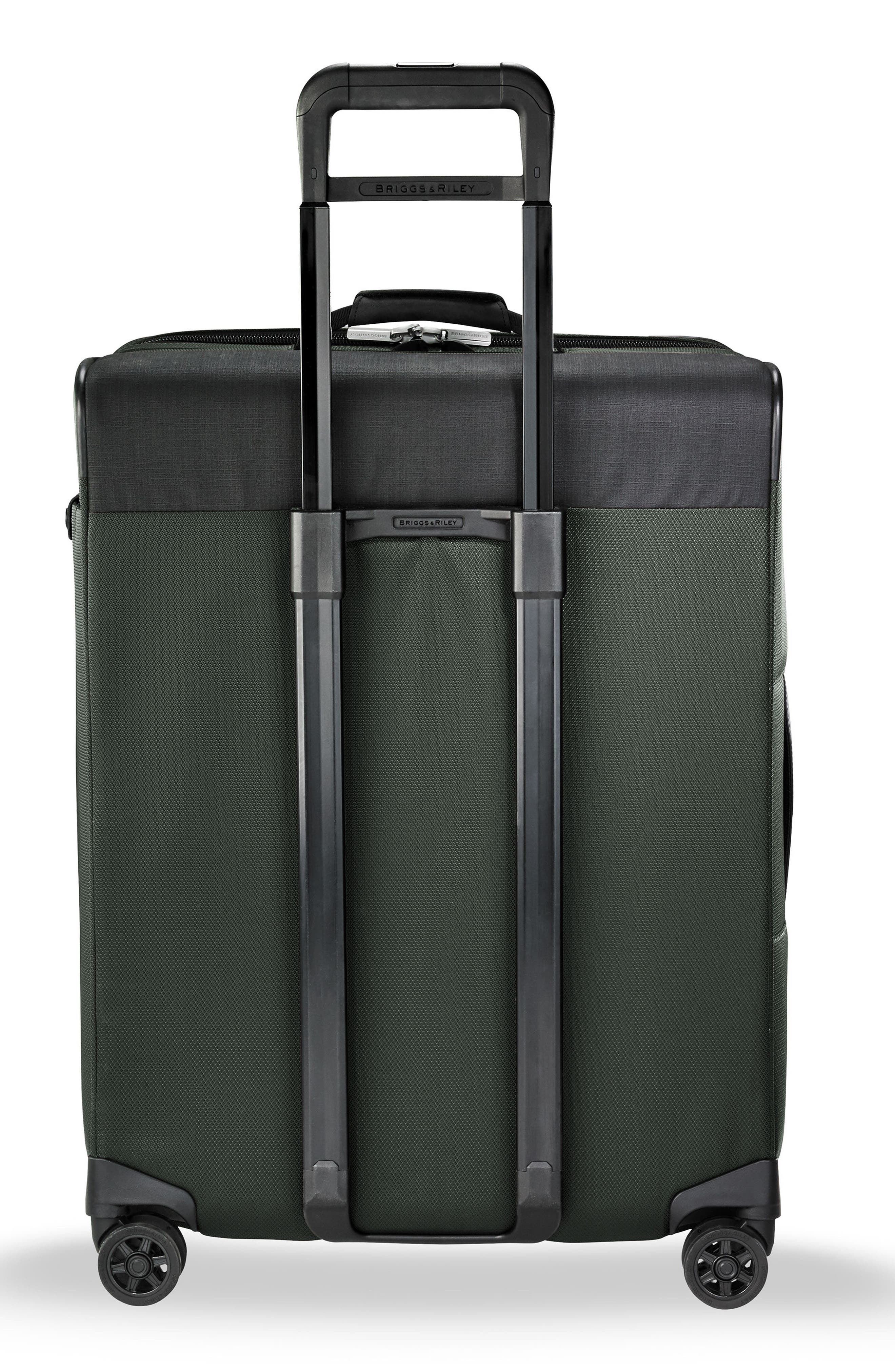 Alternate Image 9  - Briggs & Riley Transcend VX Medium Expandable 26-Inch Spinner Suitcase