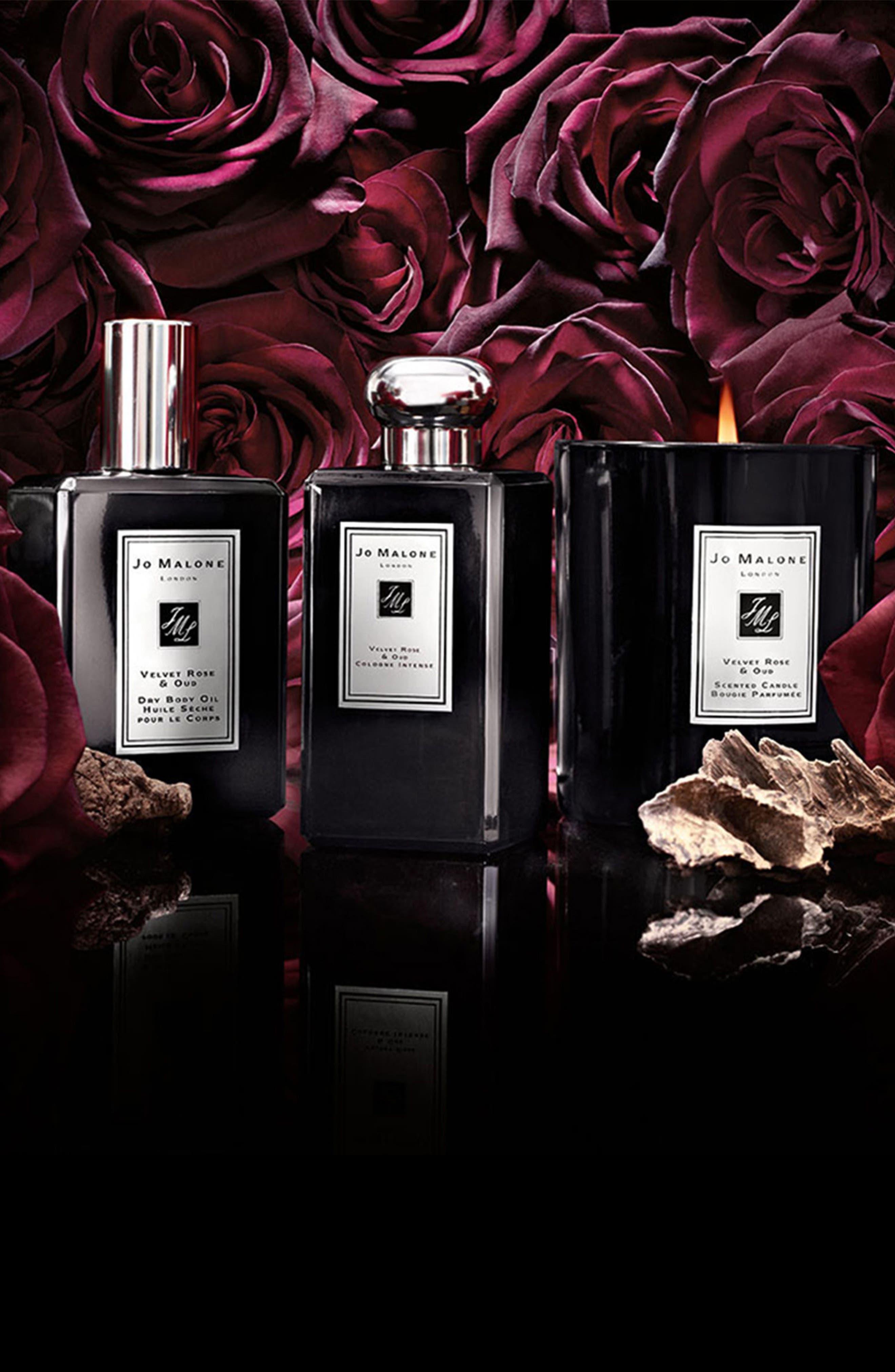 Alternate Image 3  - Jo Malone London™ Velvet Rose & Oud Dry Body Oil
