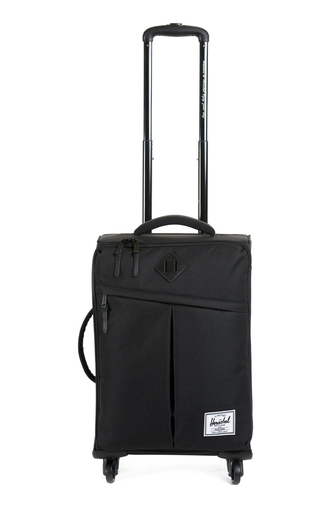 Herschel Supply Co. Highland 19-Inch Wheeled Carry-On