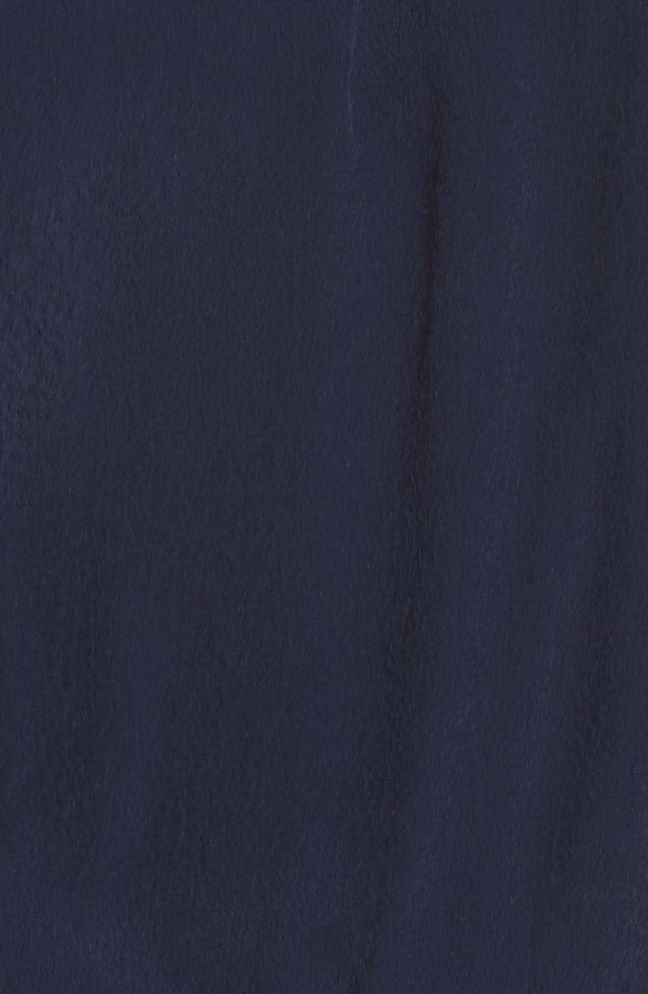 Alternate Image 5  - Fraiche by J Strapless Jumpsuit
