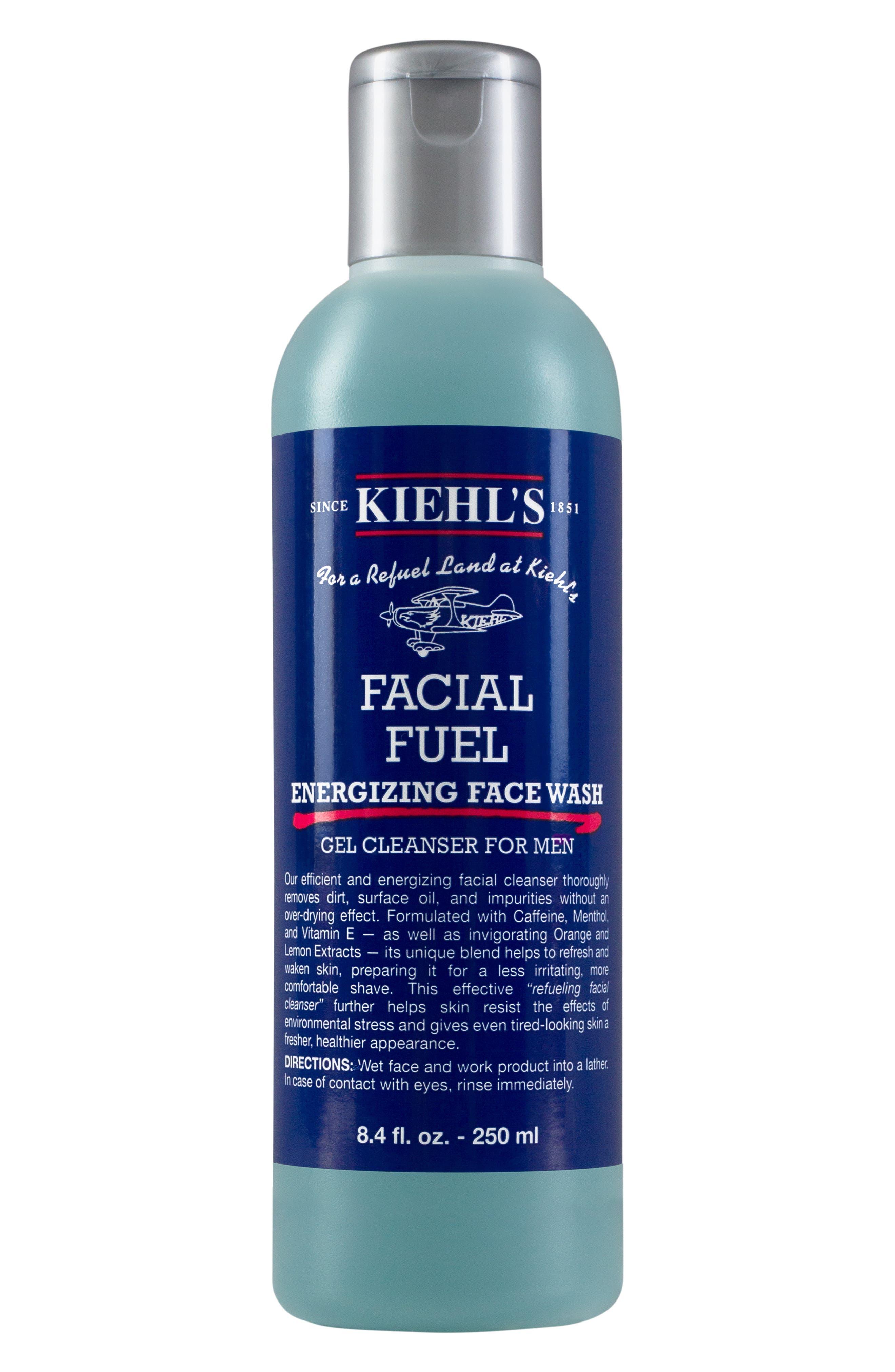 Facial Fuel Energizing Face Wash,                         Main,                         color, No Color
