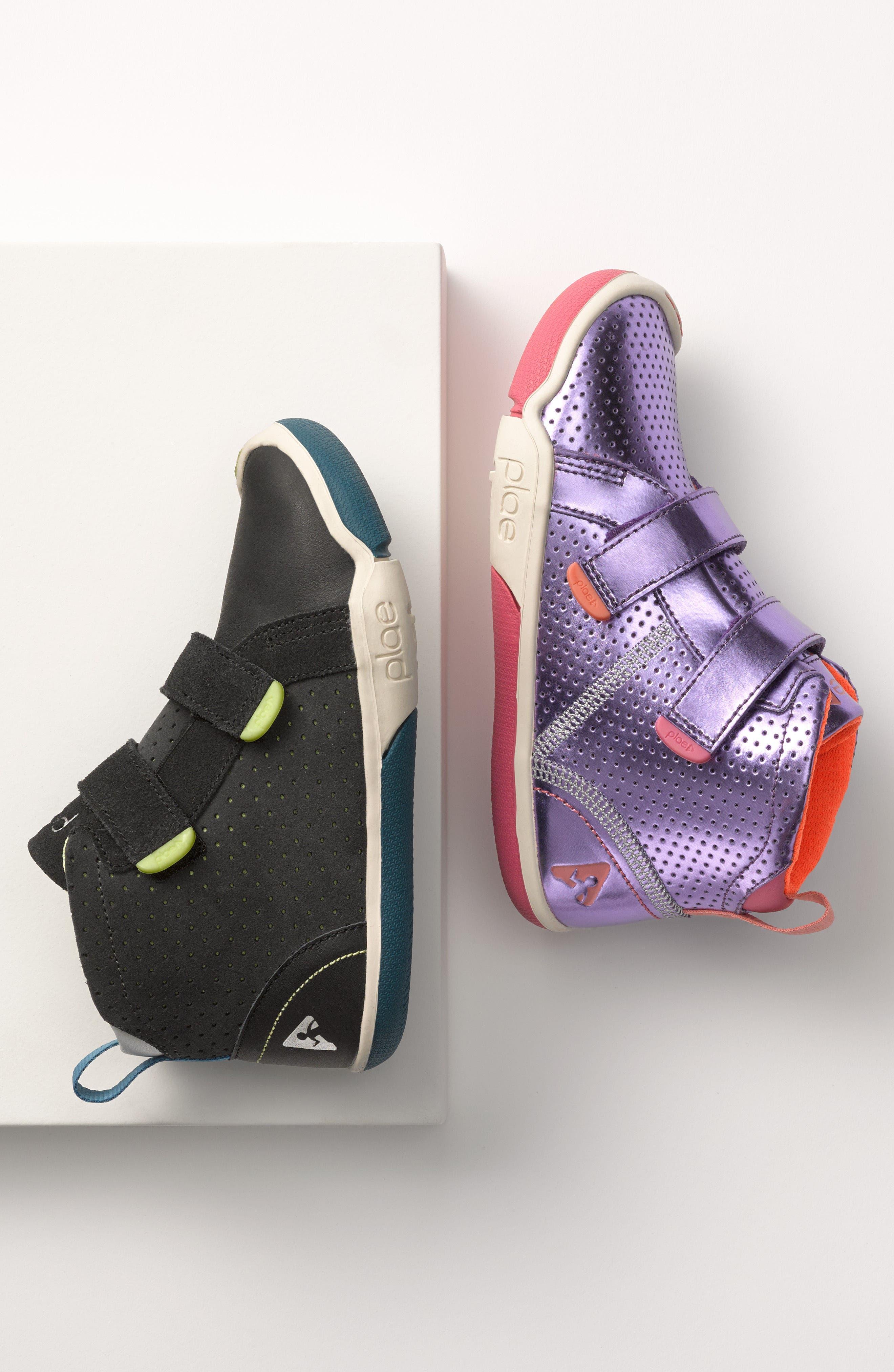 'Max' Customizable High Top Sneaker,                             Alternate thumbnail 2, color,