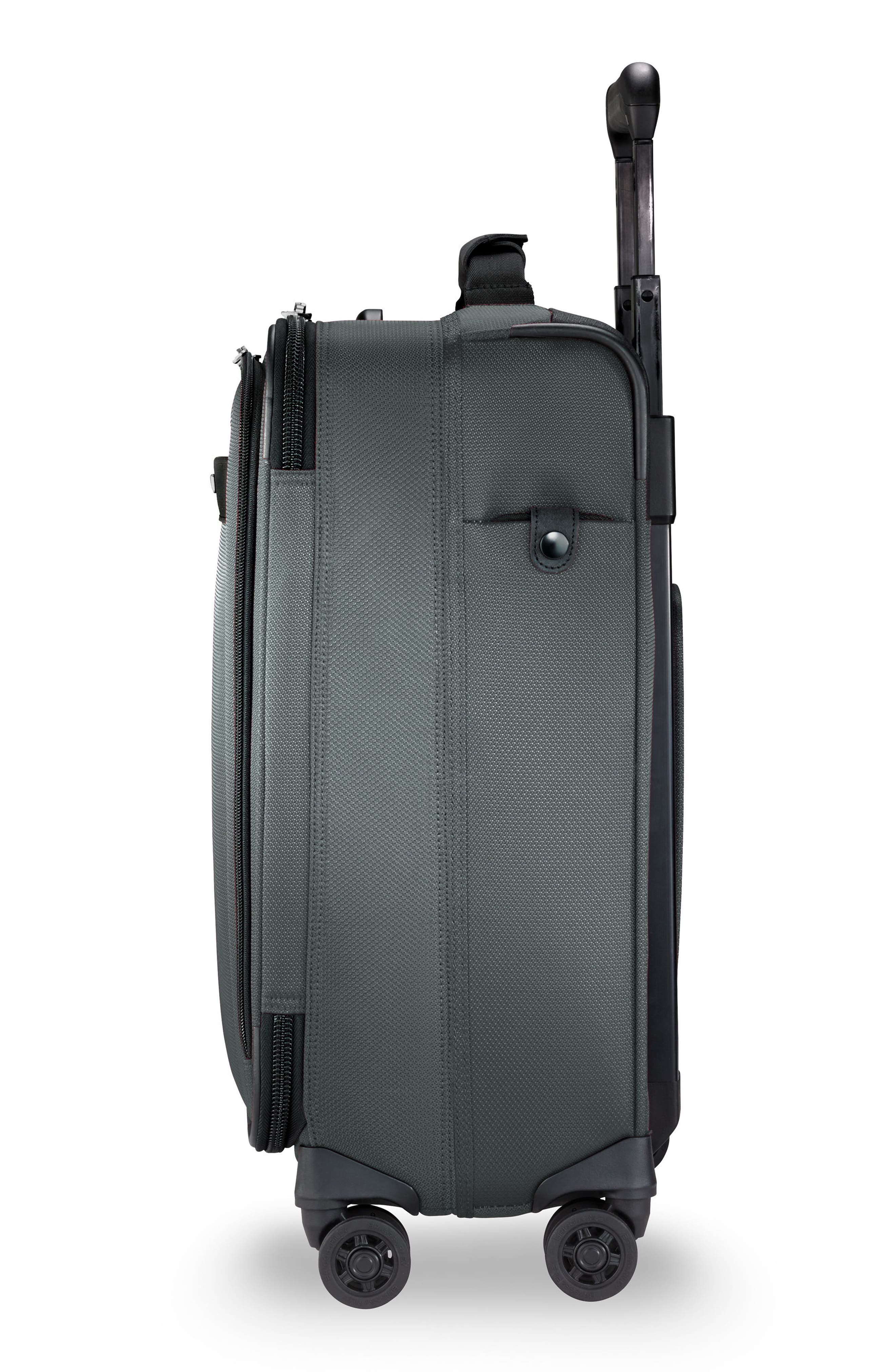 Alternate Image 6  - Briggs & Riley Transcend VX Wide Expandable 21-Inch Spinner Suitcase