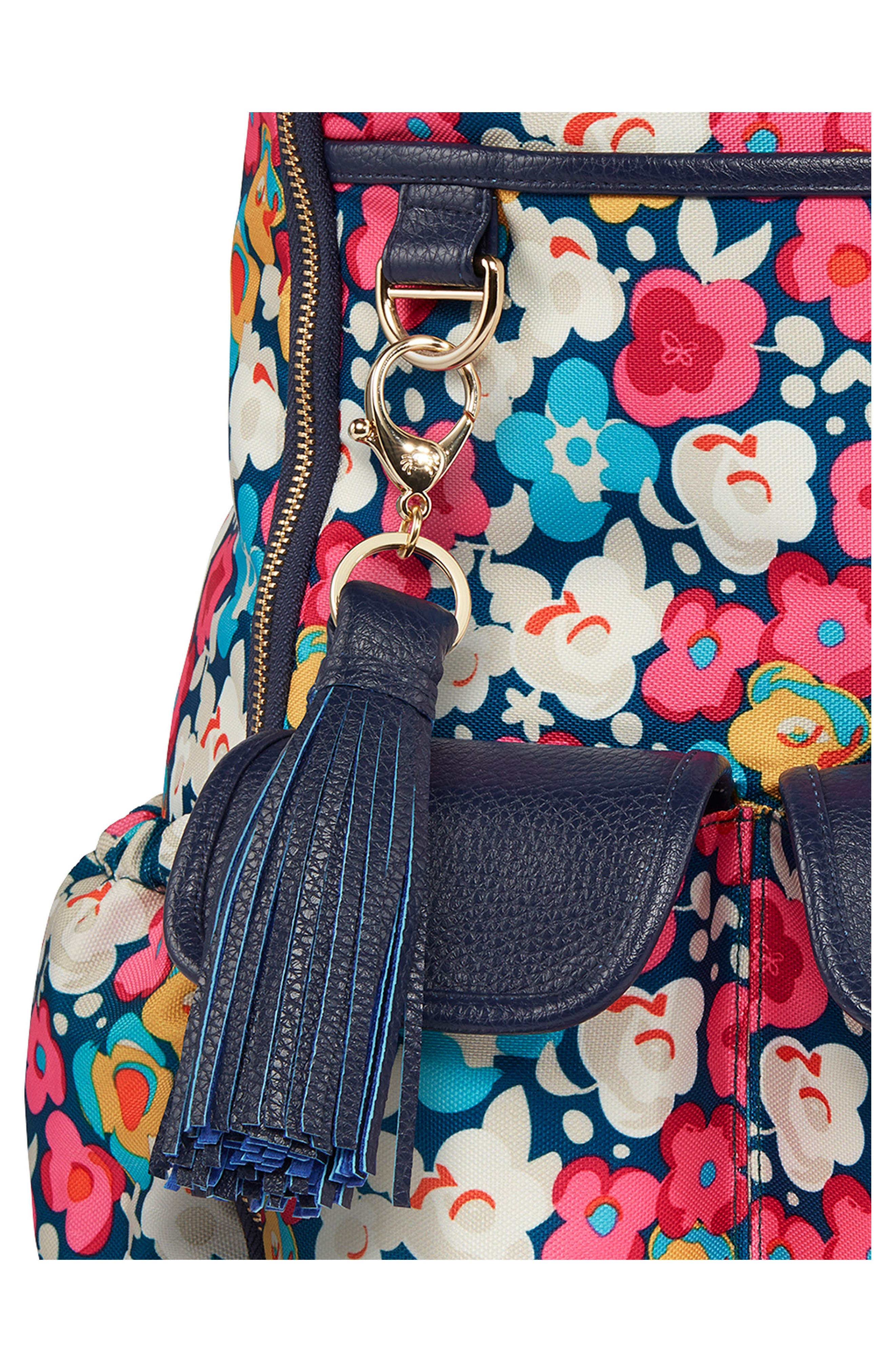 Alternate Image 5  - Itzy Ritzy Diaper Bag Backpack