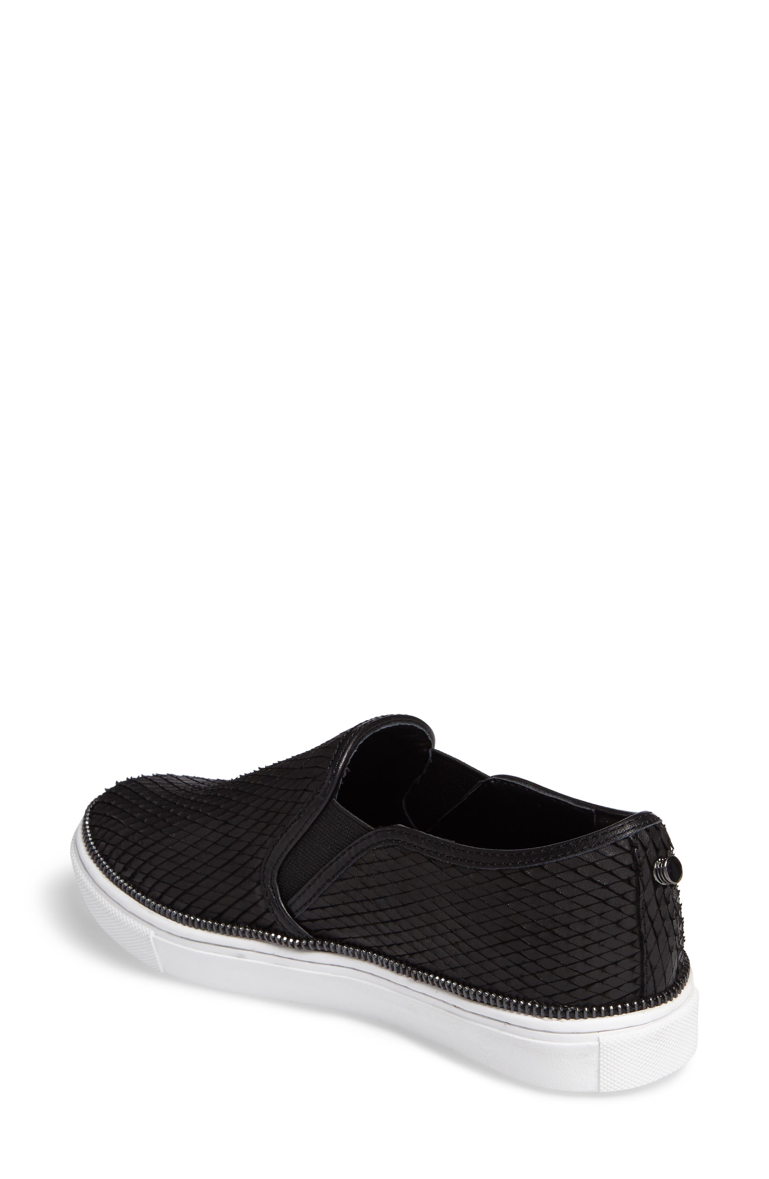 Alternate Image 5  - Botkier Harper Slip-On Sneaker (Women)