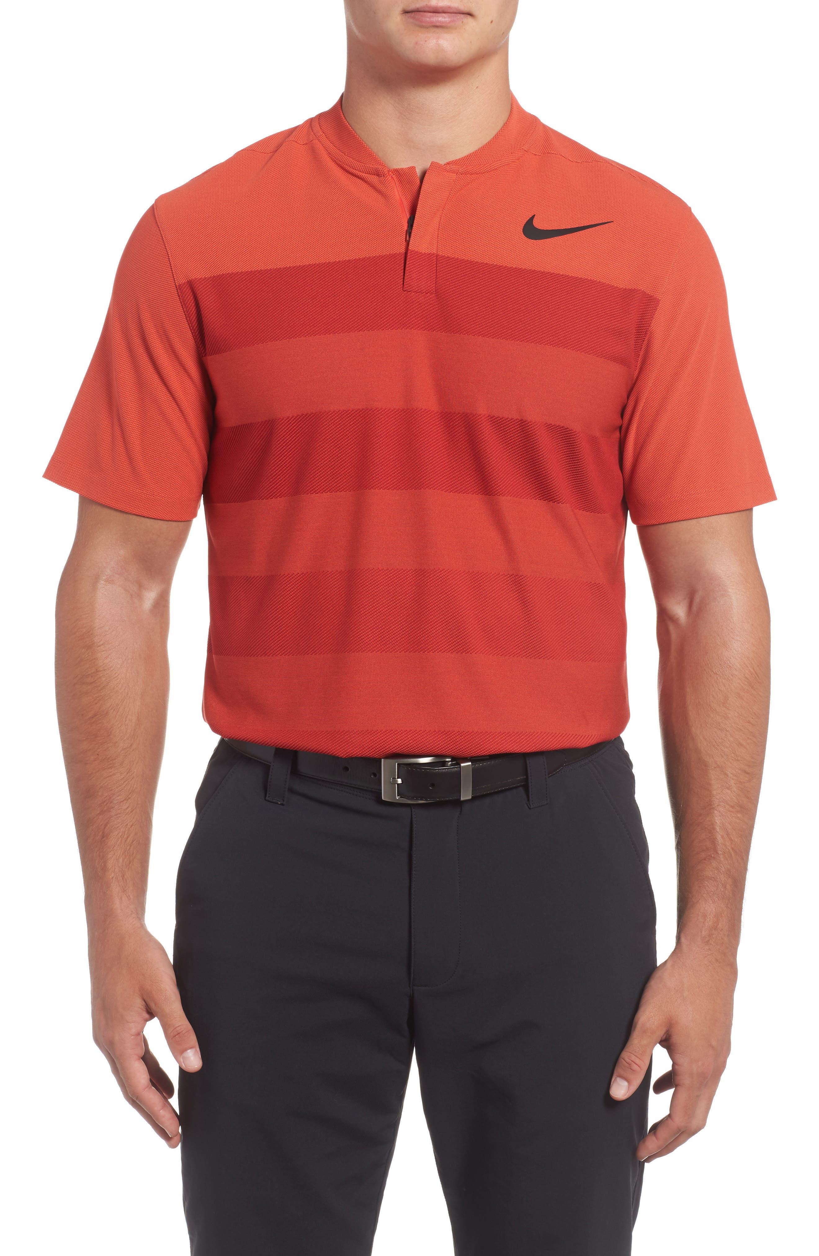 Nike Max Blade Golf Polo