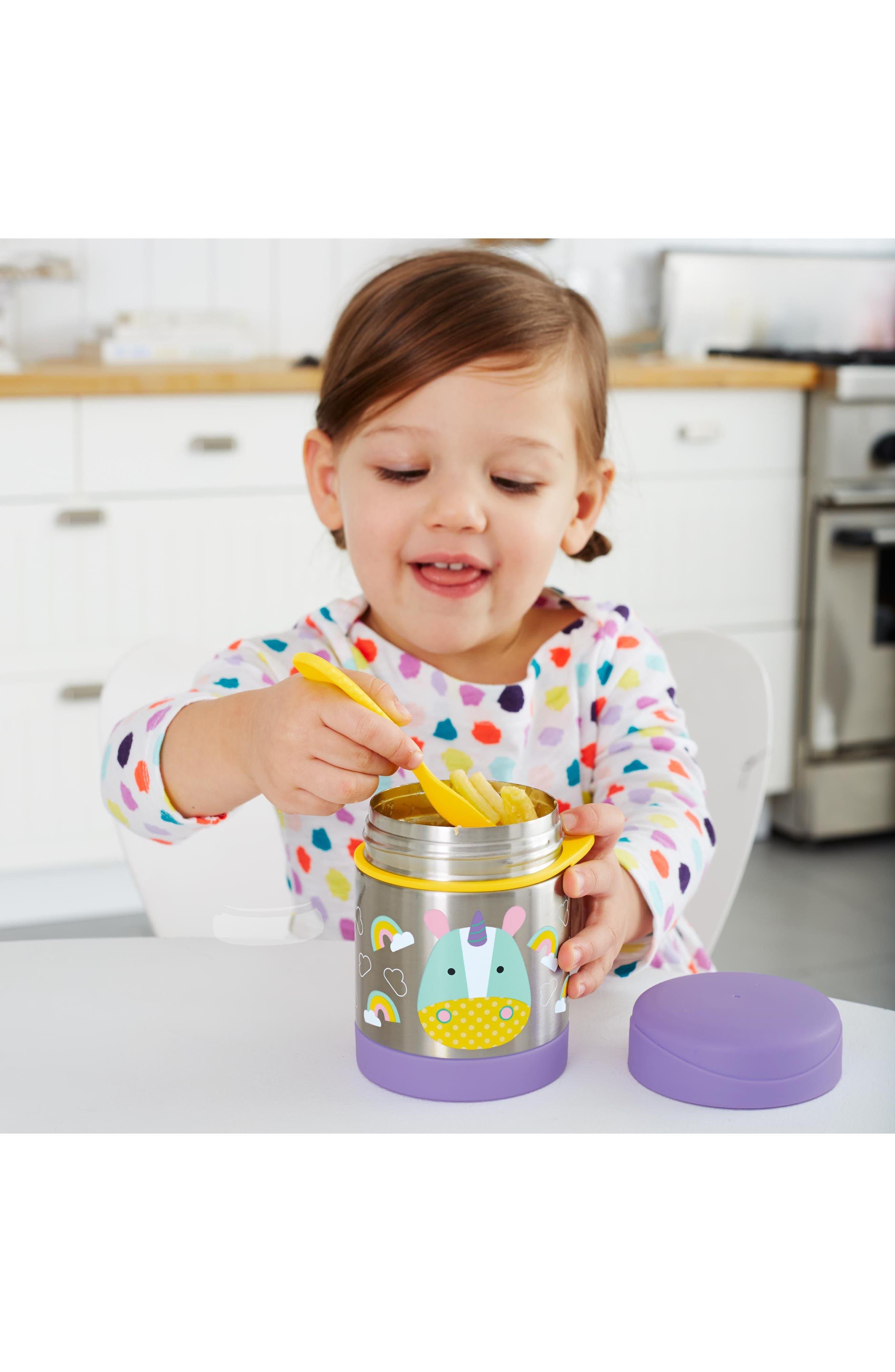 Alternate Image 4  - Skip Hop Insulated Food Jar