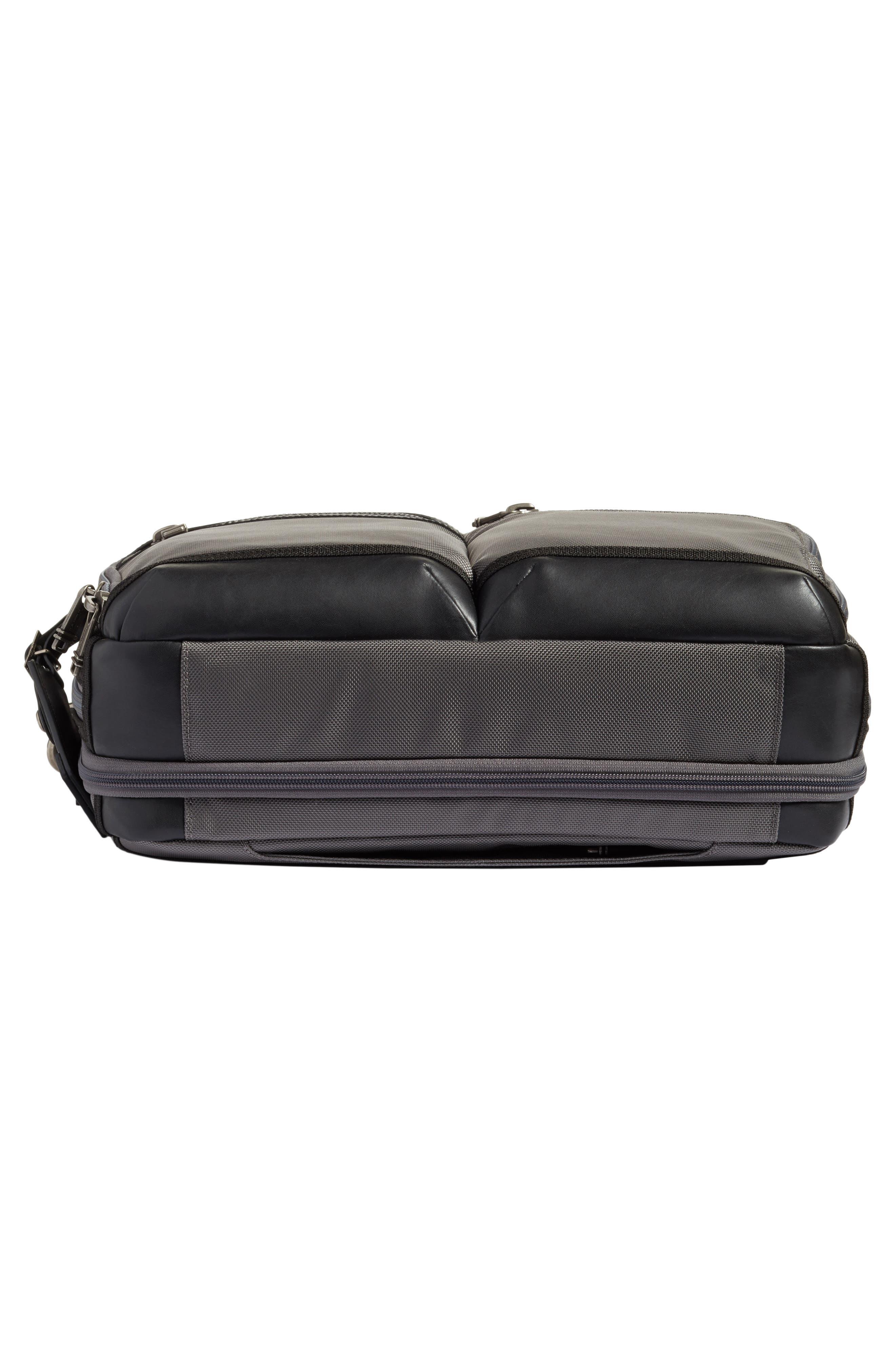 Alternate Image 5  - Tumi Alpha Bravo - Andersen Slim Commuter Bag