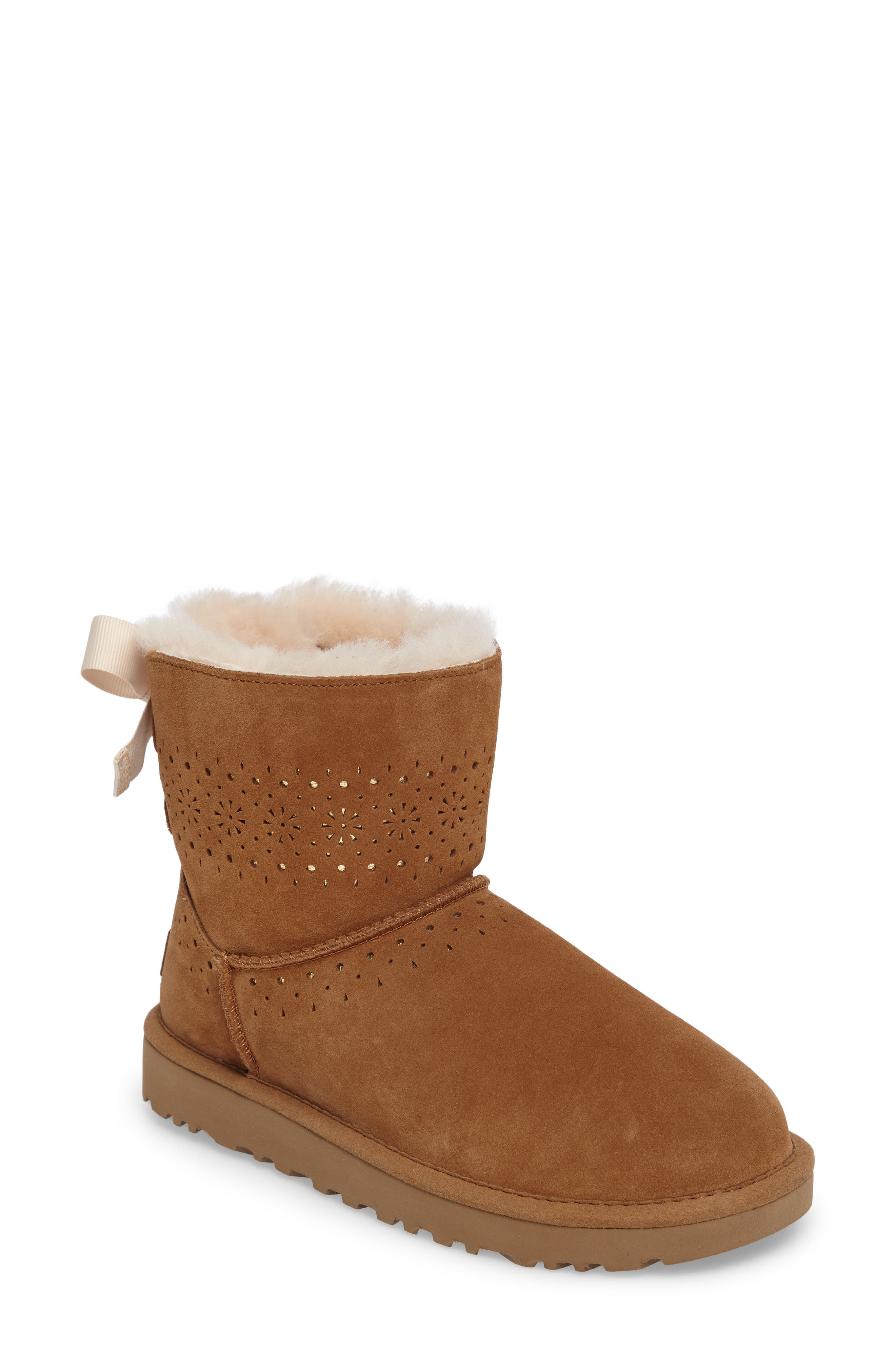 Alternate Image 1 Selected - UGG® Dae Sunshine Boot (Women)
