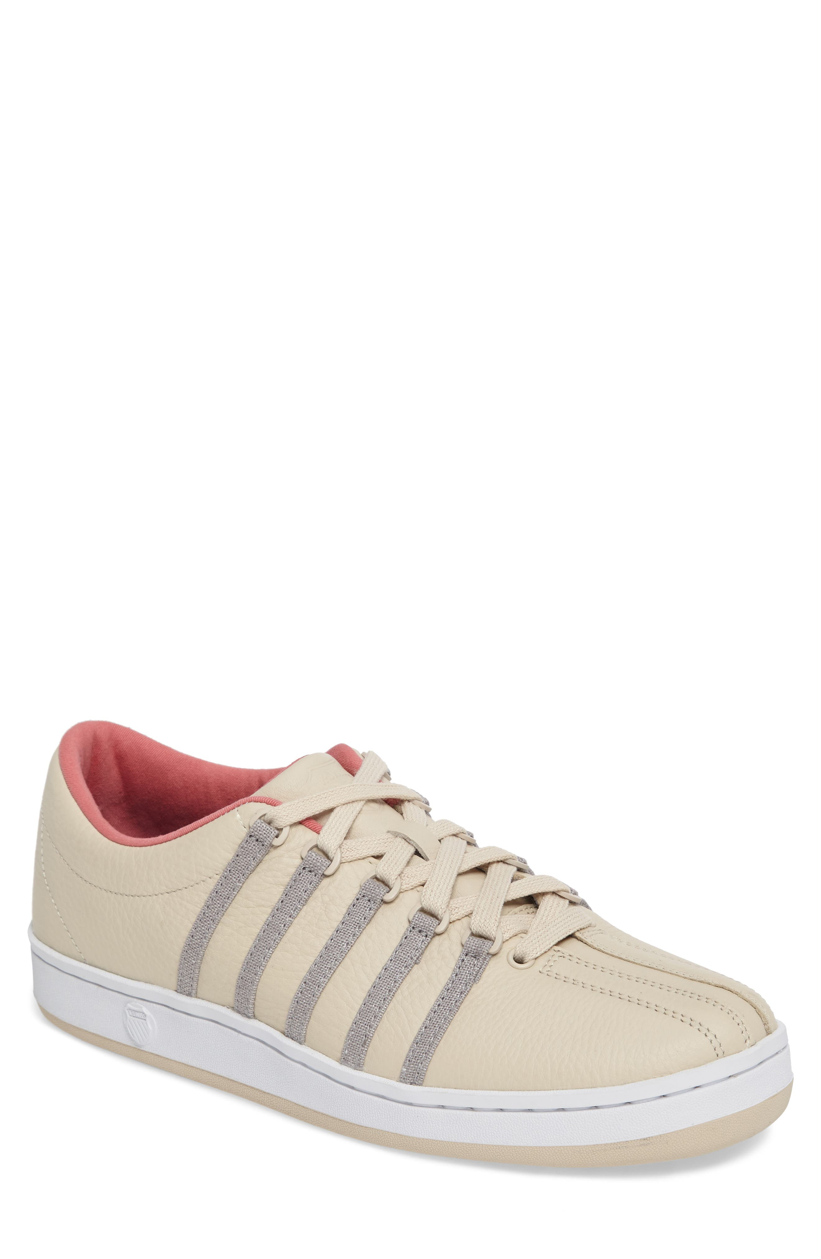 Alternate Image 1 Selected - K-Swiss 'The Classic' Sneaker