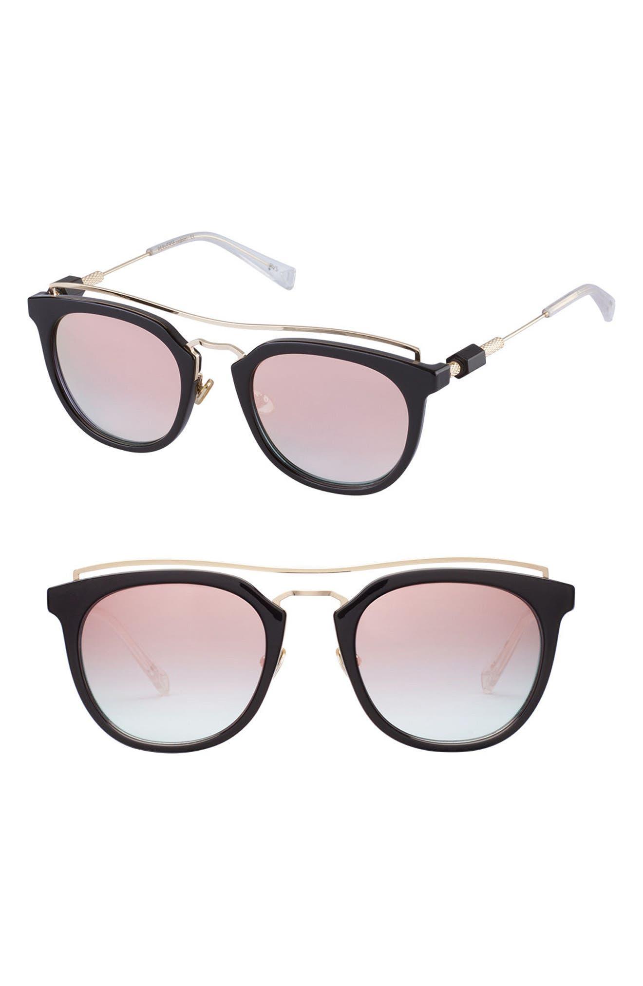PERVERSE Lynna Sunglasses