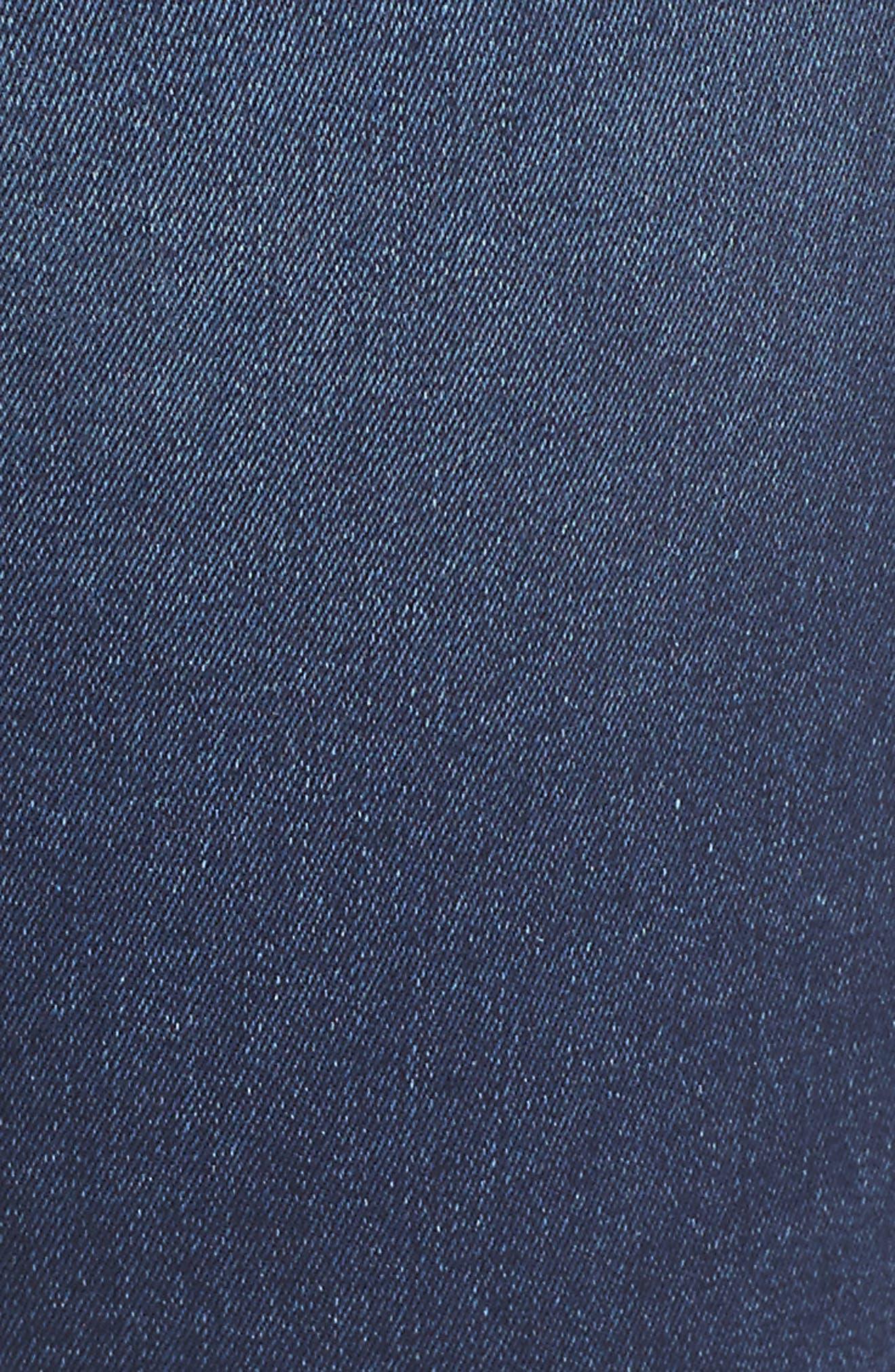 Alternate Image 5  - KUT from the Kloth Jennifer Ultra Skinny Jeans (Fashionable)