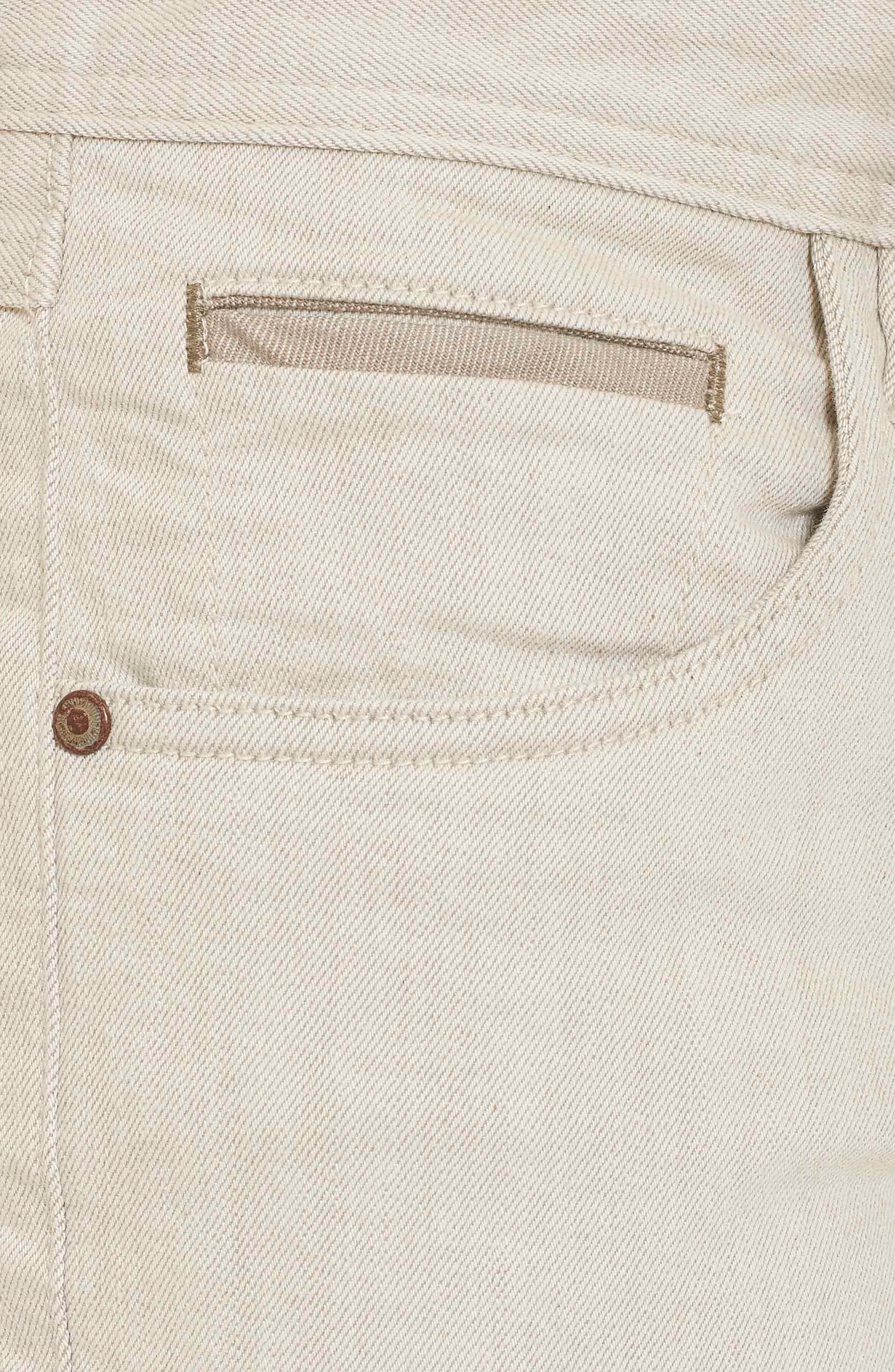 Alternate Image 4  - Robert Graham Gonzales Jeans (Stone)