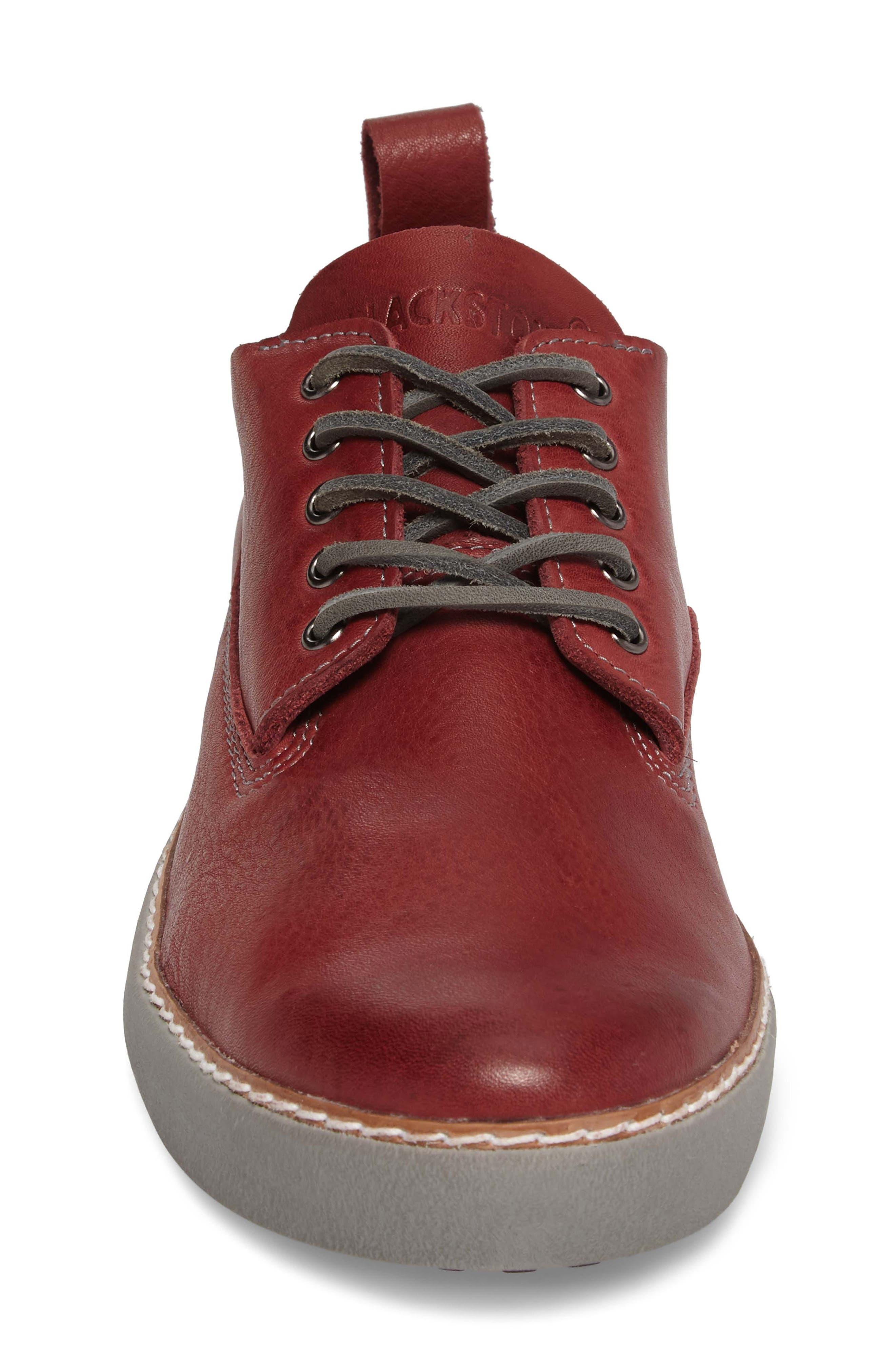 Alternate Image 4  - Blackstone 'DM 10' Sneaker (Men)