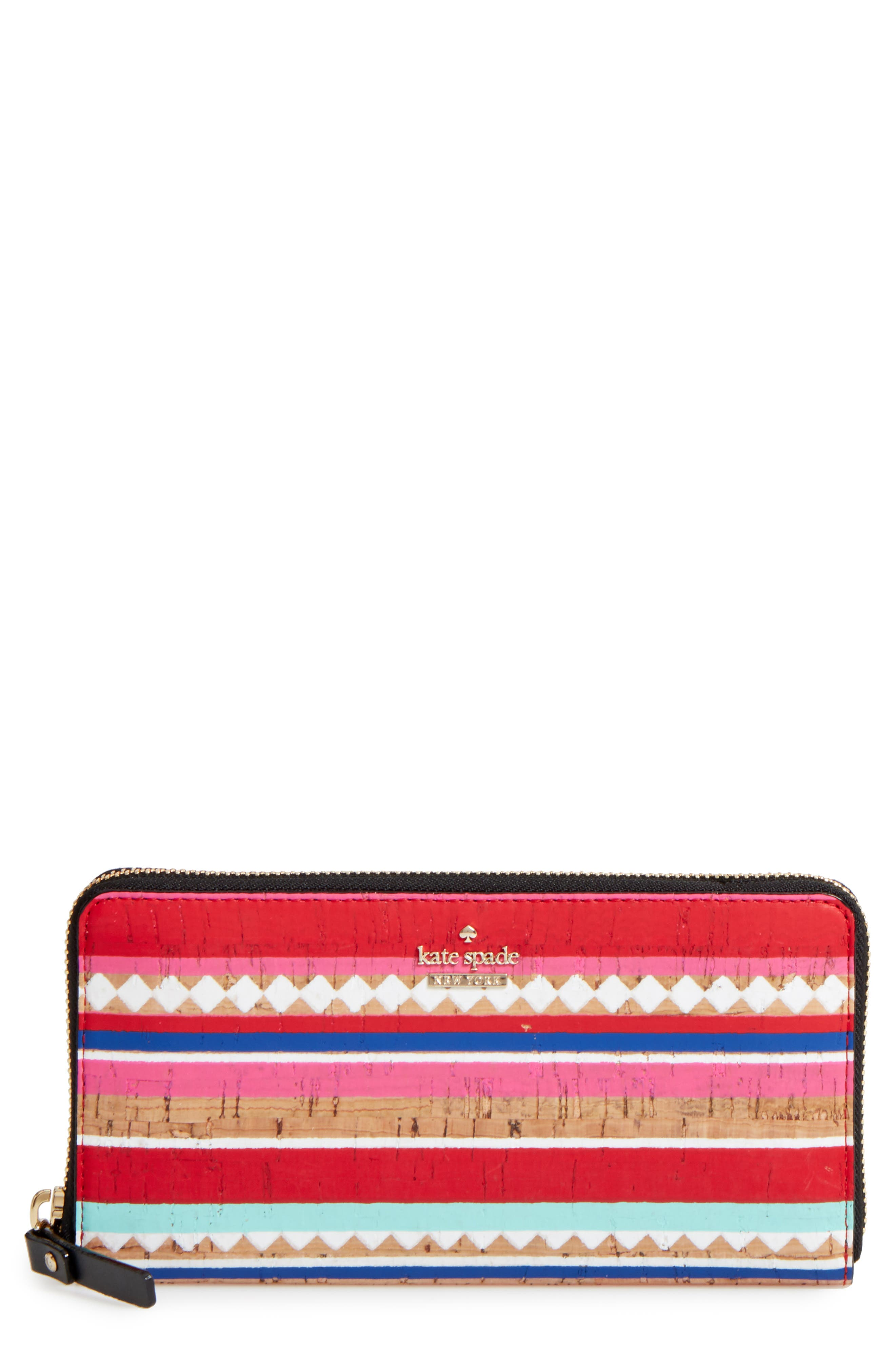 KATE SPADE NEW YORK campus lane - lacey wallet