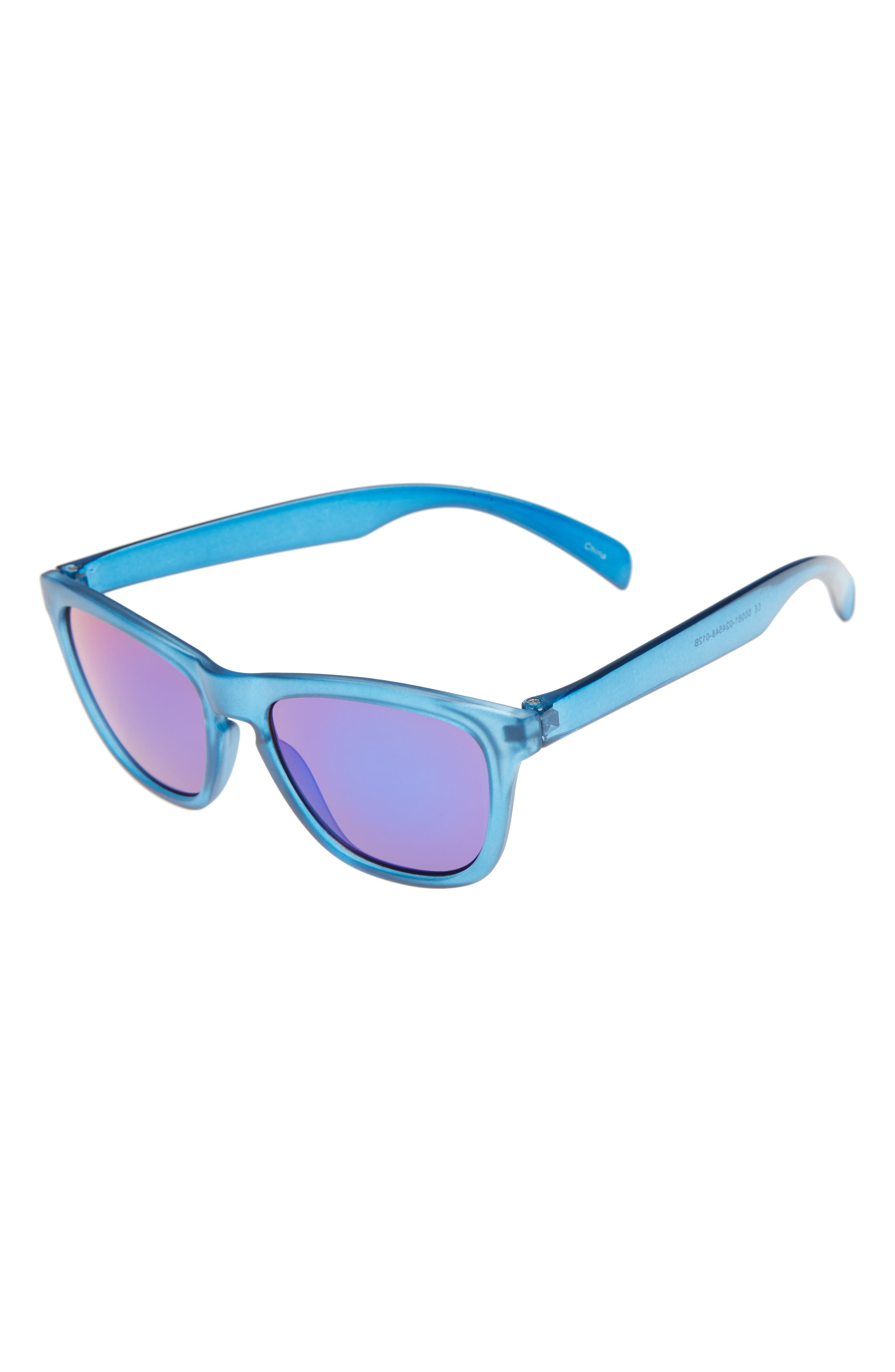 ICON EYEWEAR Mirrored Sunglasses