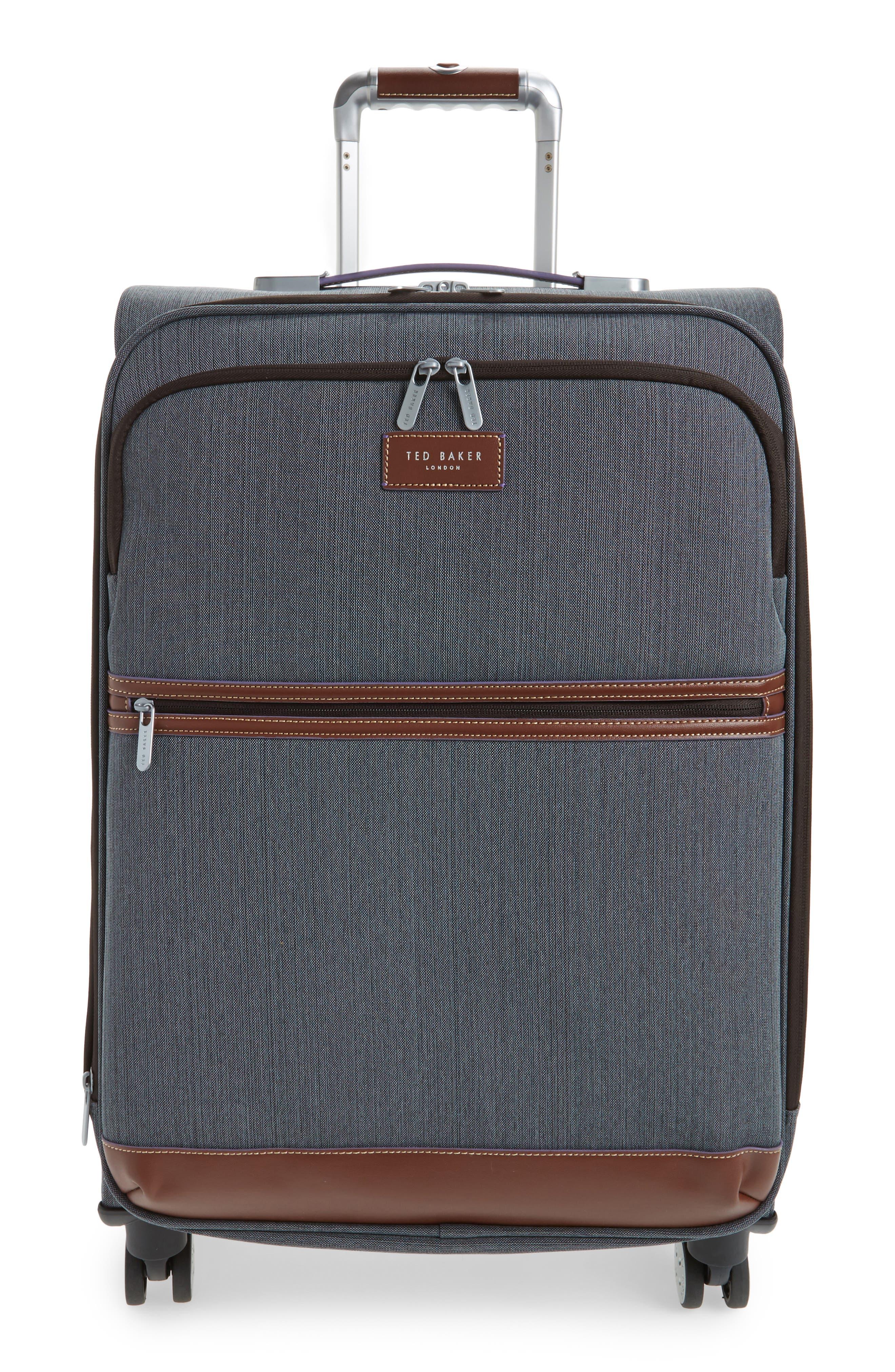 "Ted Baker London Medium Falconwood 27"" Spinner Suitcase"
