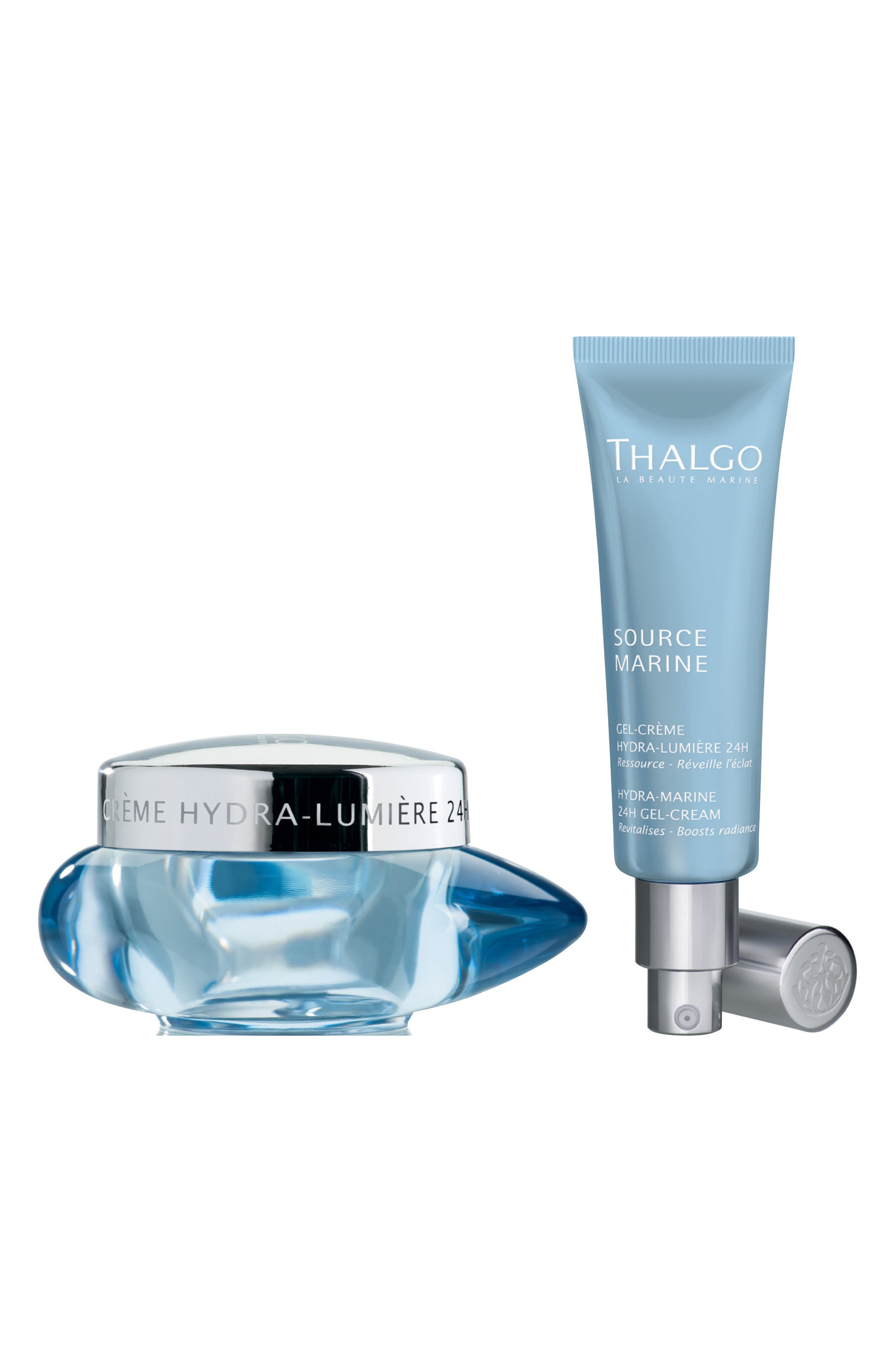 Thalgo Source Marine Hydrating Duo (Nordstrom Exclusive) ($122 Value)