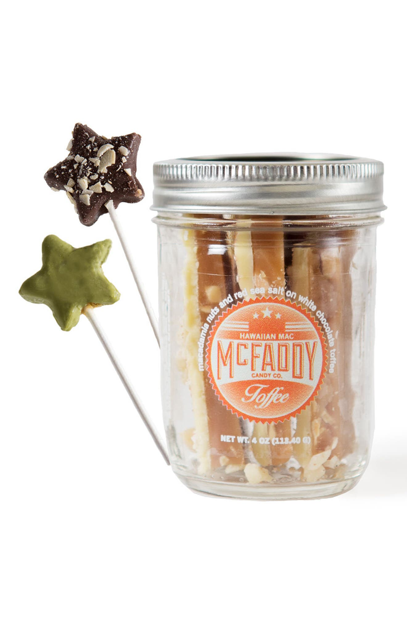 Main Image - McFaddy Candy Toffee Gift Set
