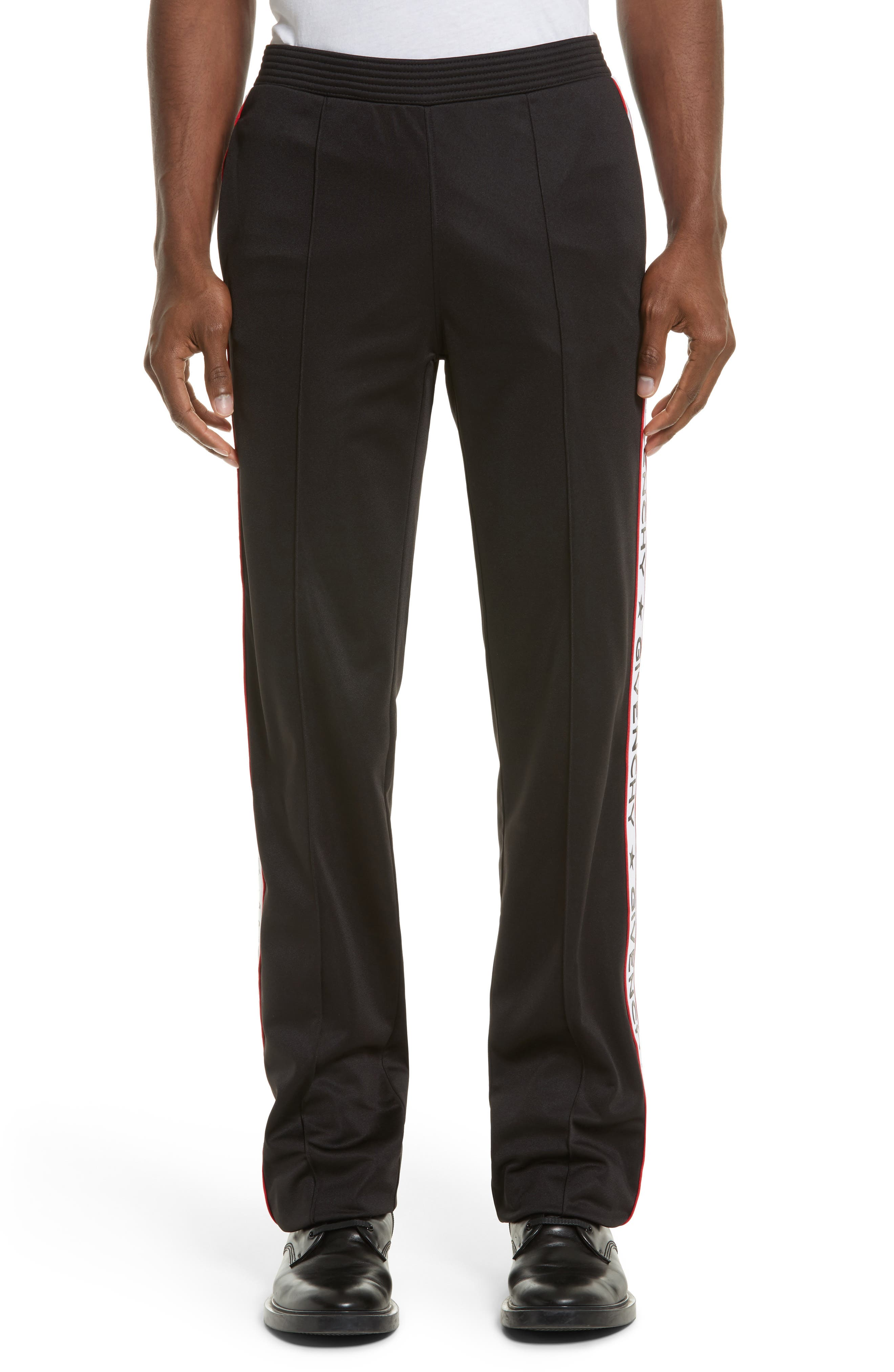 Givenchy Track Pants
