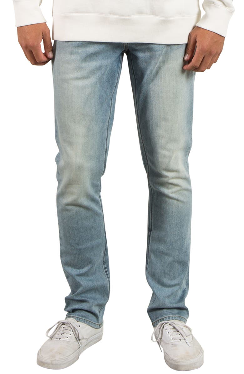 Vorta Slim Fit Jeans