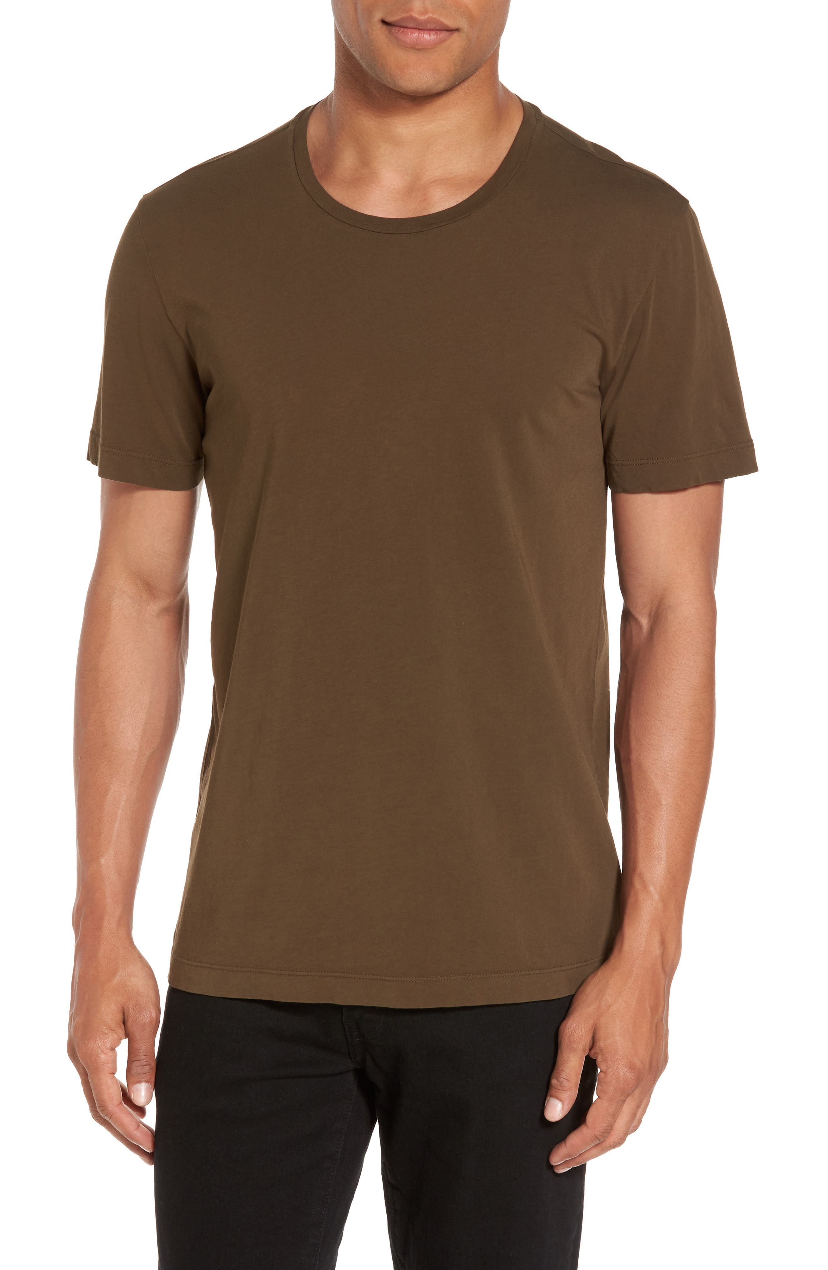 Velvet by Graham & Spencer 'Howard' Crewneck T-Shirt