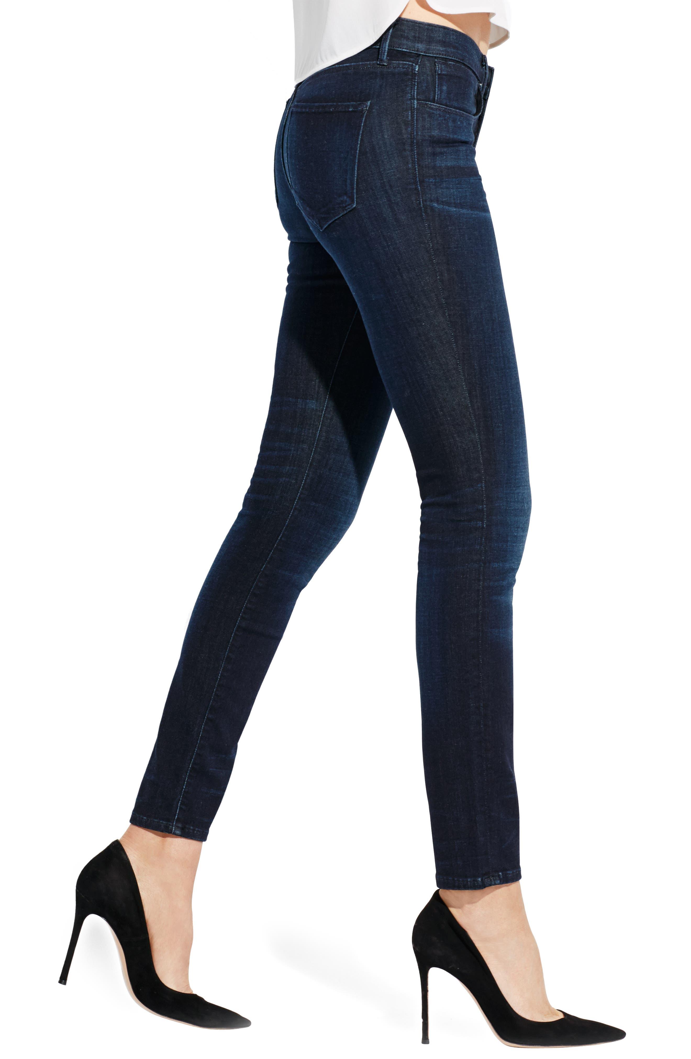 Alternate Image 4  - AYR The Skinny Jacs Skinny Jeans