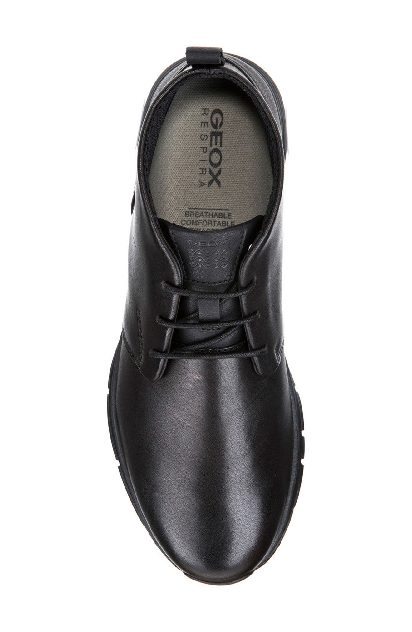 Alternate Image 5  - Geox Snapish 7 Boot (Men)