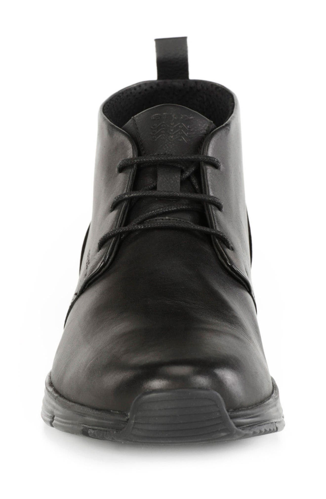 Alternate Image 4  - Geox Snapish 7 Boot (Men)